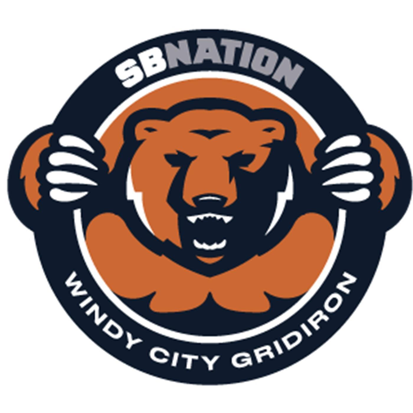 finest selection dc7f3 0144e Windy City Gridiron: for Chicago Bears fans | Listen via ...