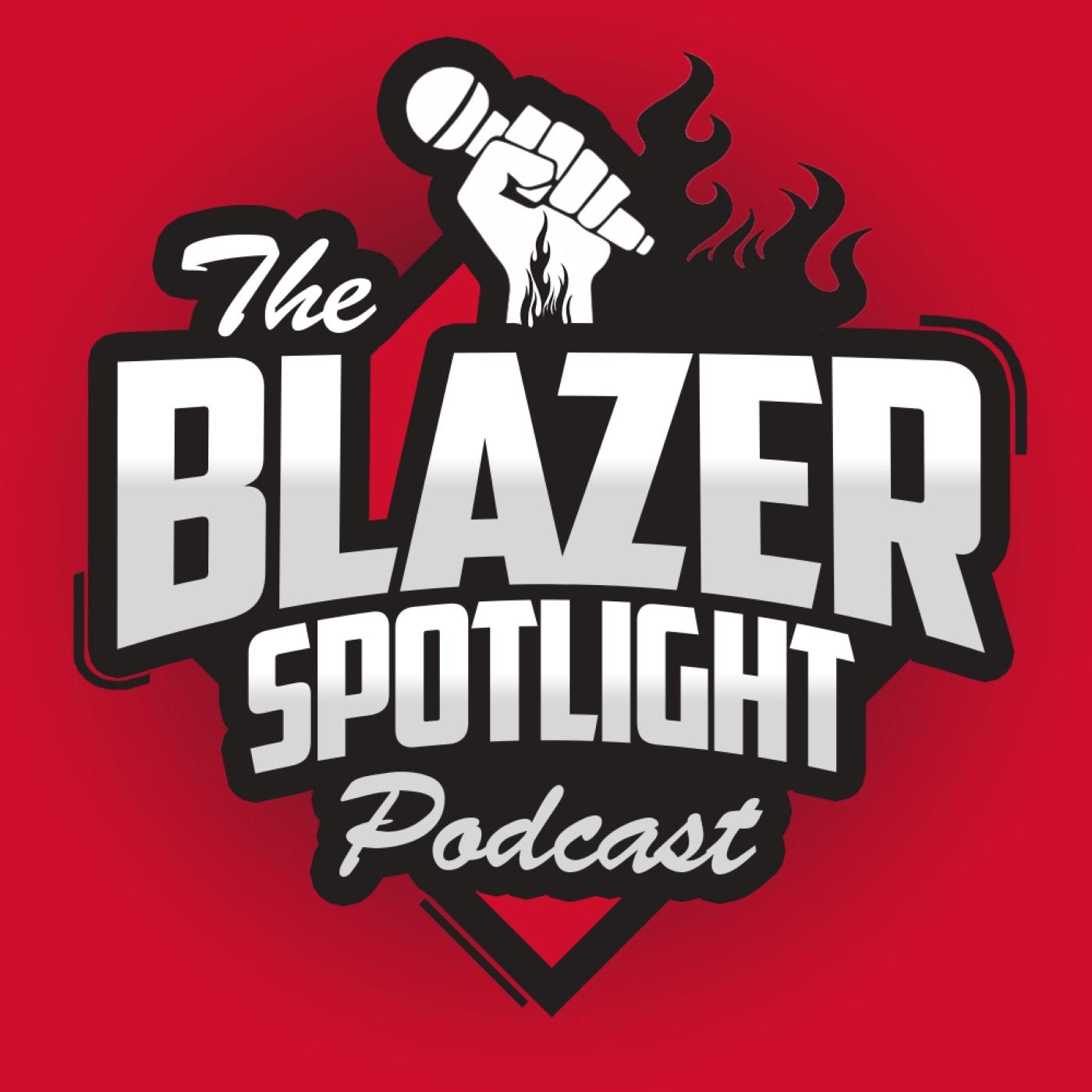 The Blazer Spotlight