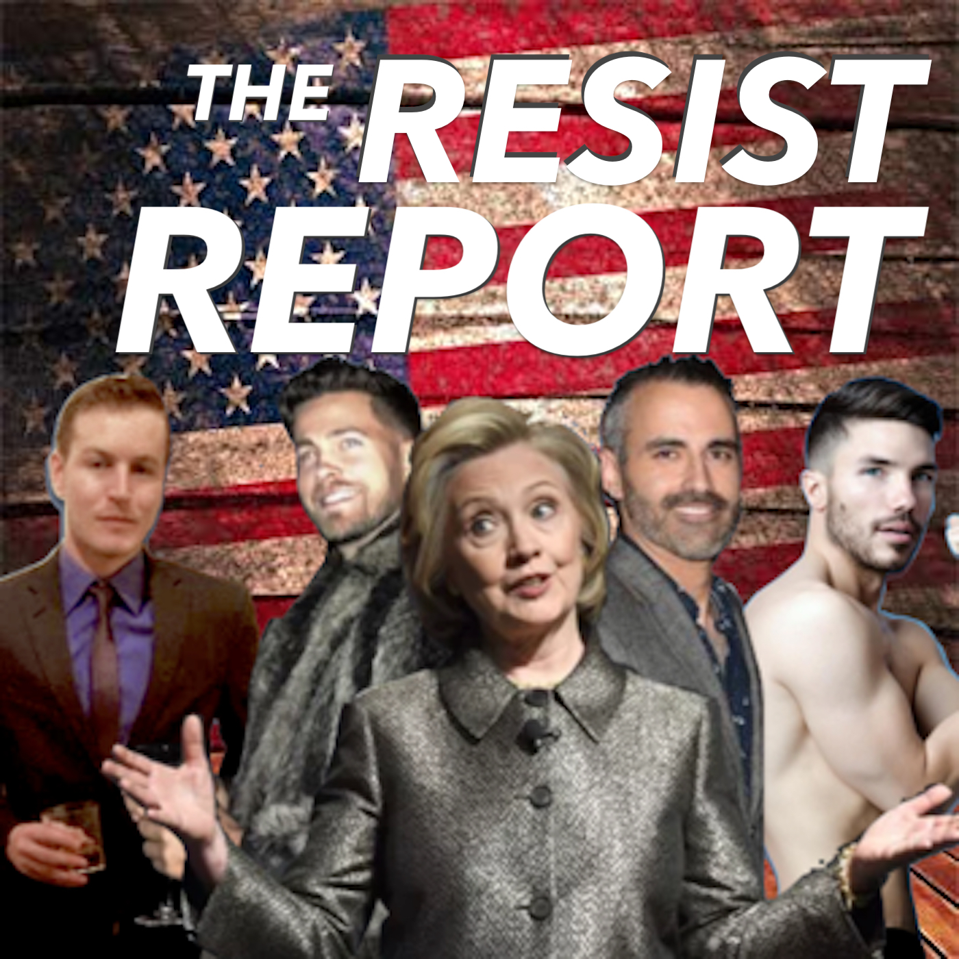 The Resist Report