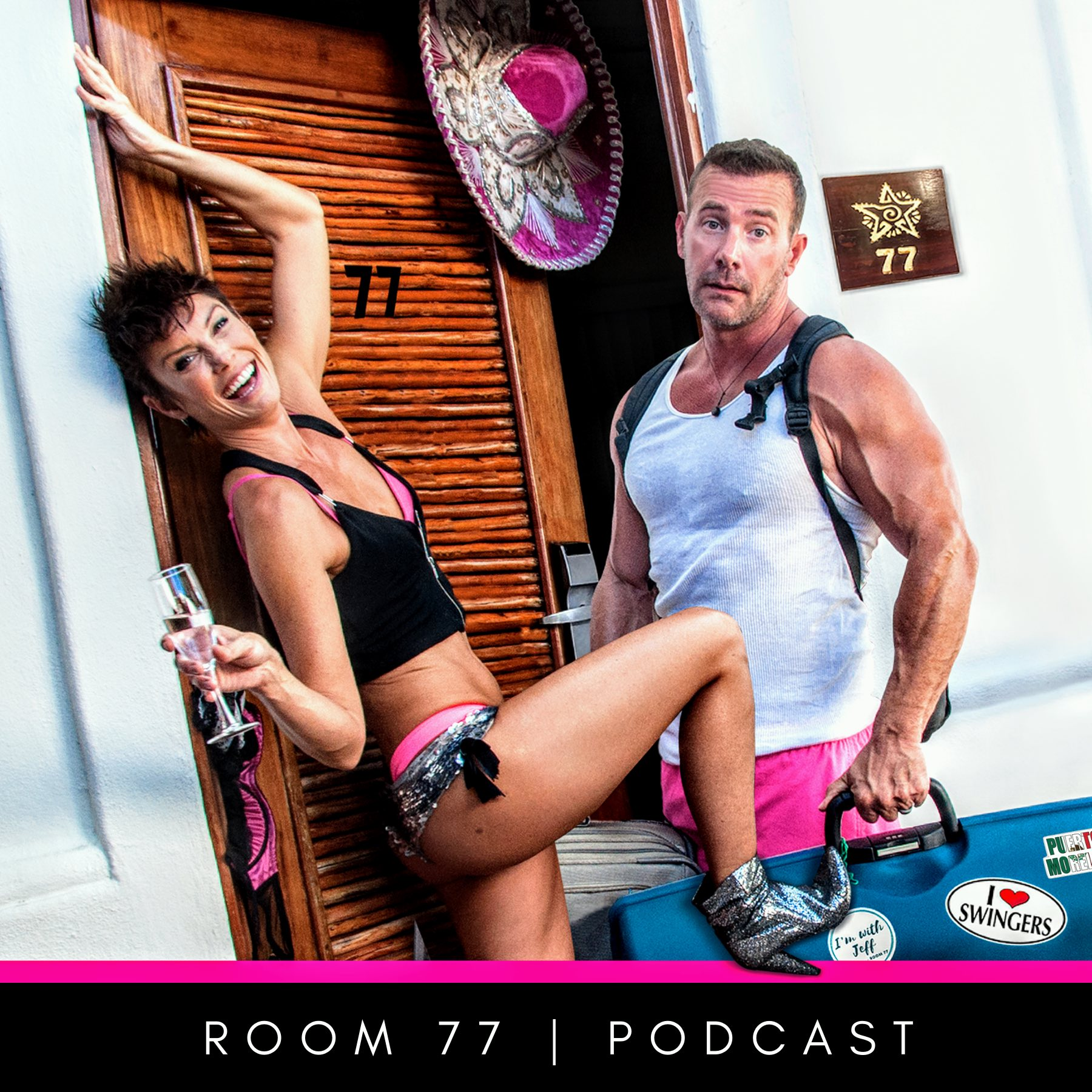 Room 77   Podcast
