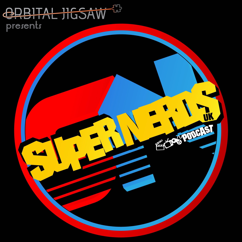 SuperNerds UK
