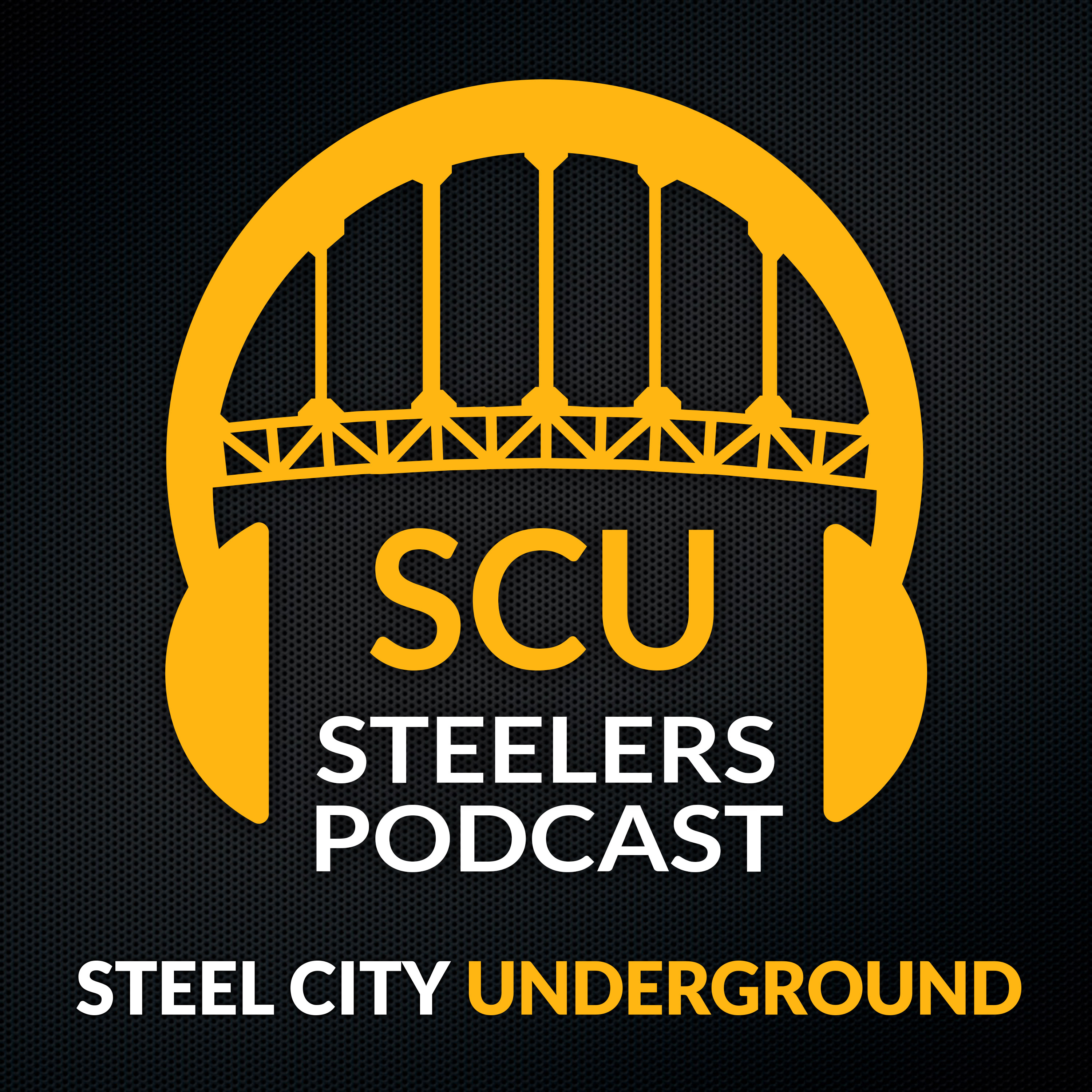 Pittsburgh Steelers Podcast Steel City Underground