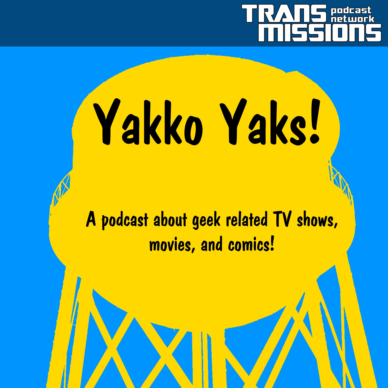 Yakko Yaks!