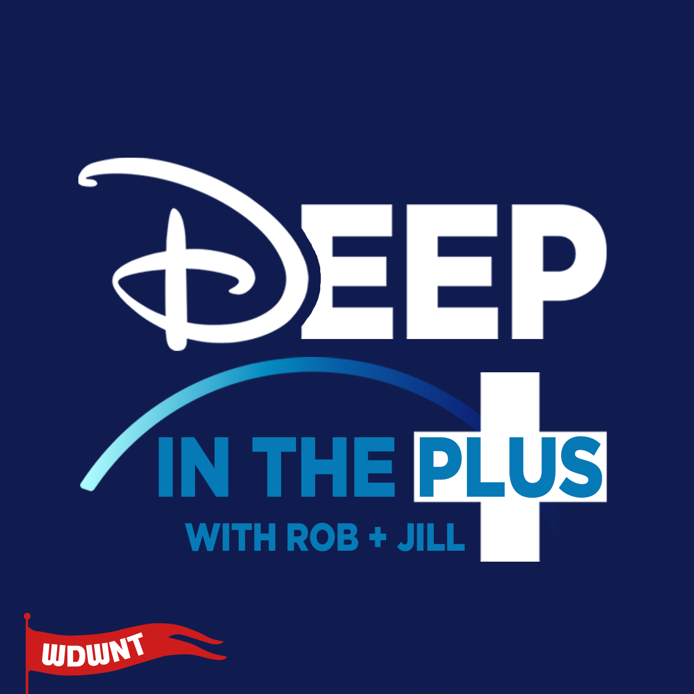 Deep In The Plus - Disney+ Reviews