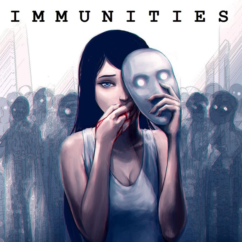Immunities Podcast