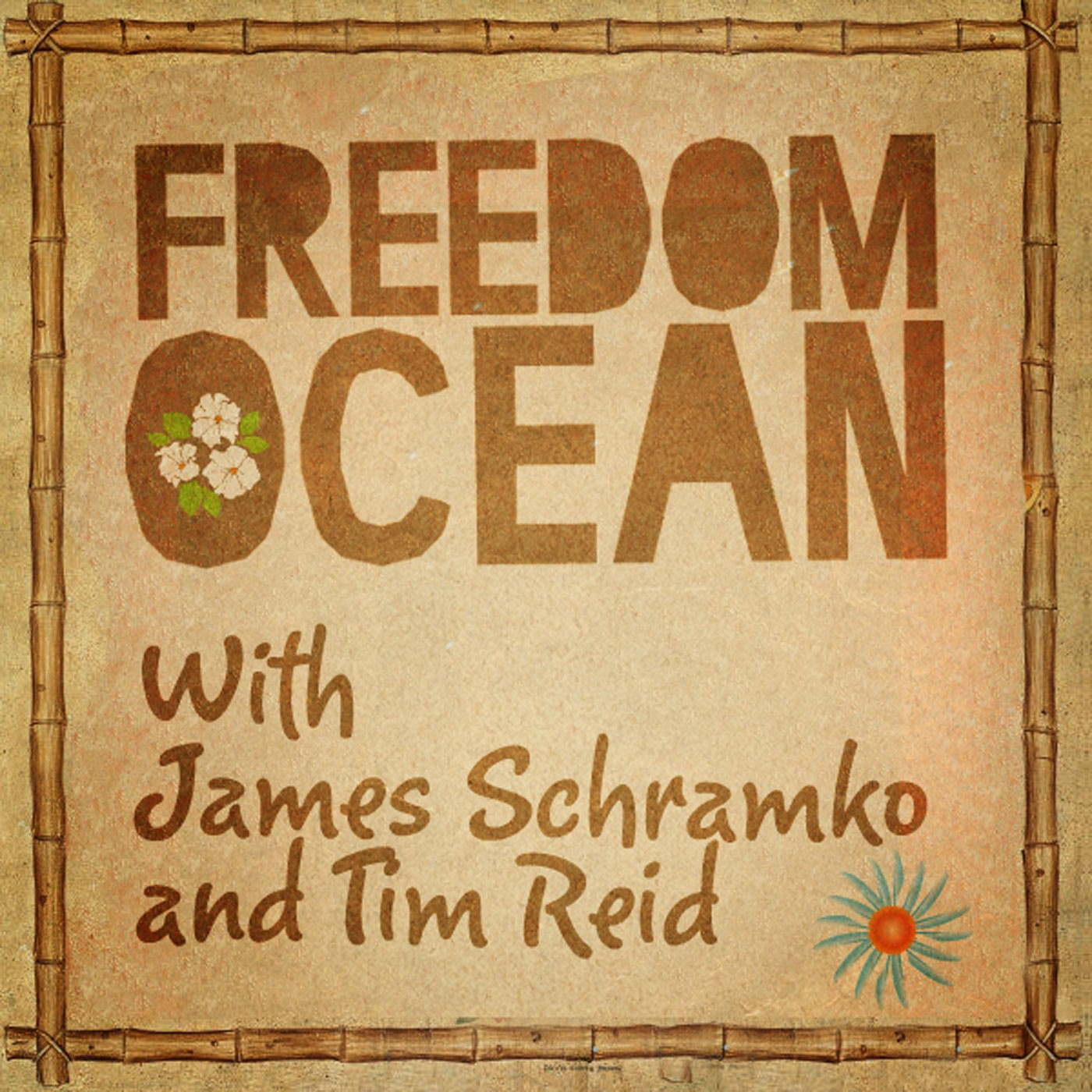 Freedom Ocean Internet Marketing with James Schramko and Tim Reid | Internet Business | Online Marketing Podcast