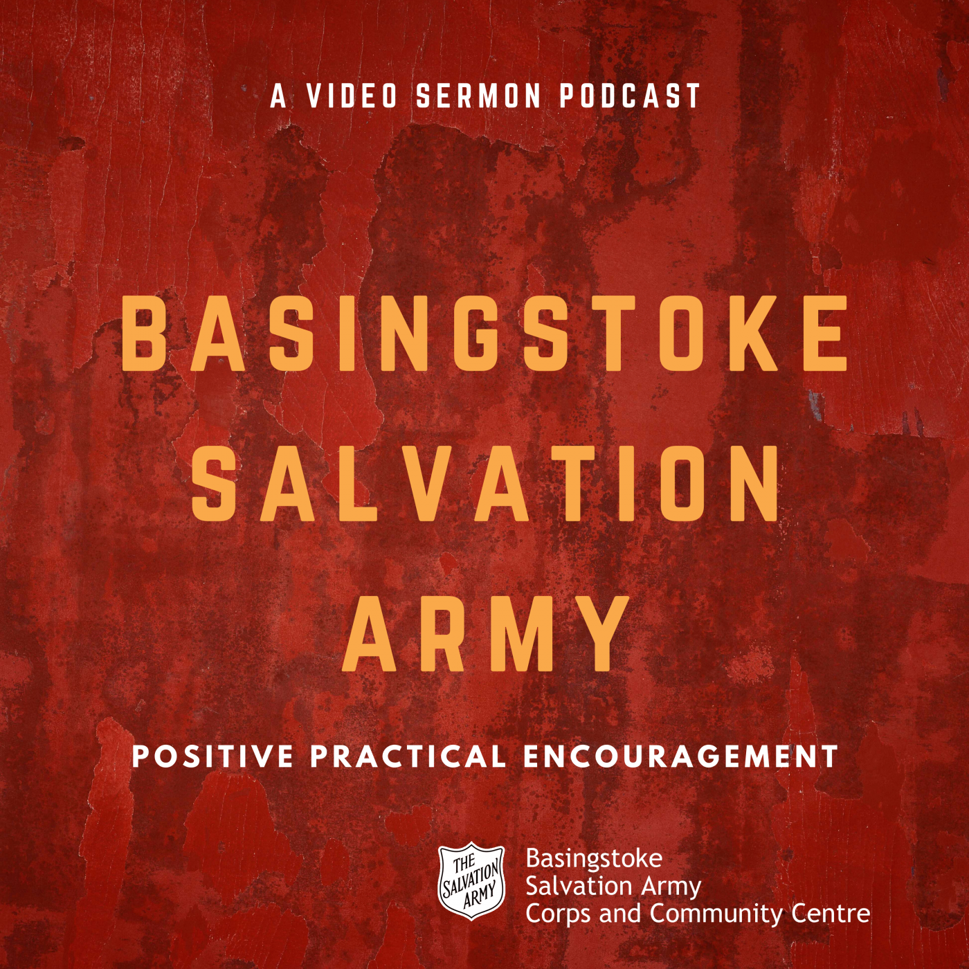 Basingstoke Salvation Army Sermons - Video