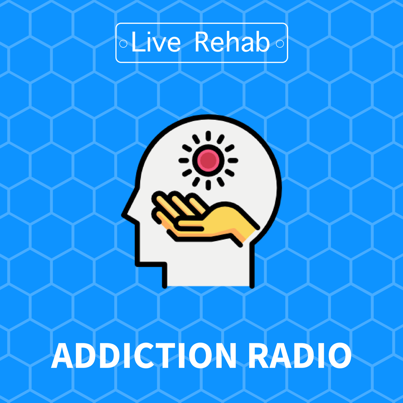 Live Rehab Addiction Radio