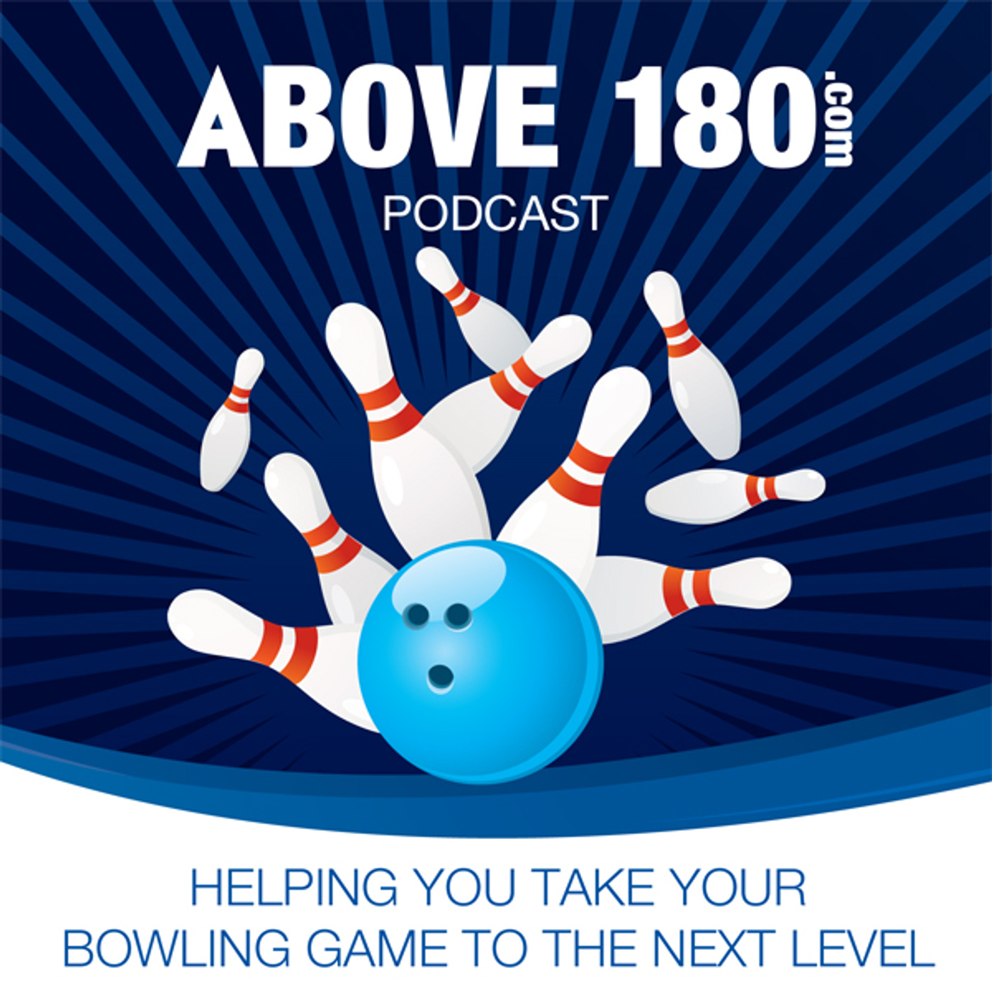 Above 180.com Bowling Podcast