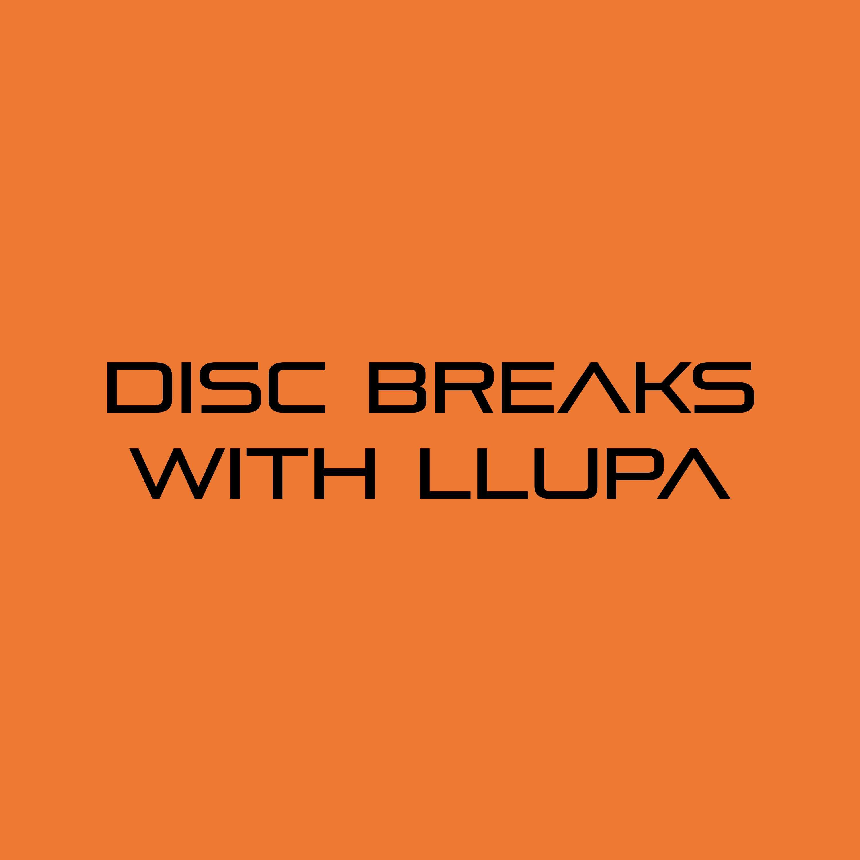 Disc Breaks   Llupa