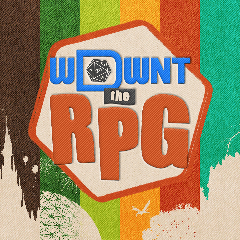 WDWNT: The RPG
