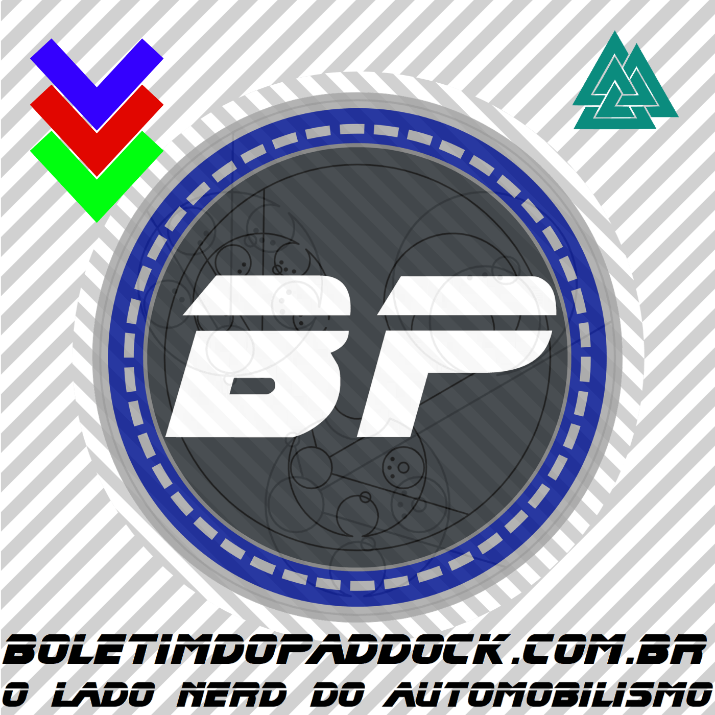 BPCast do Boletim do Paddock