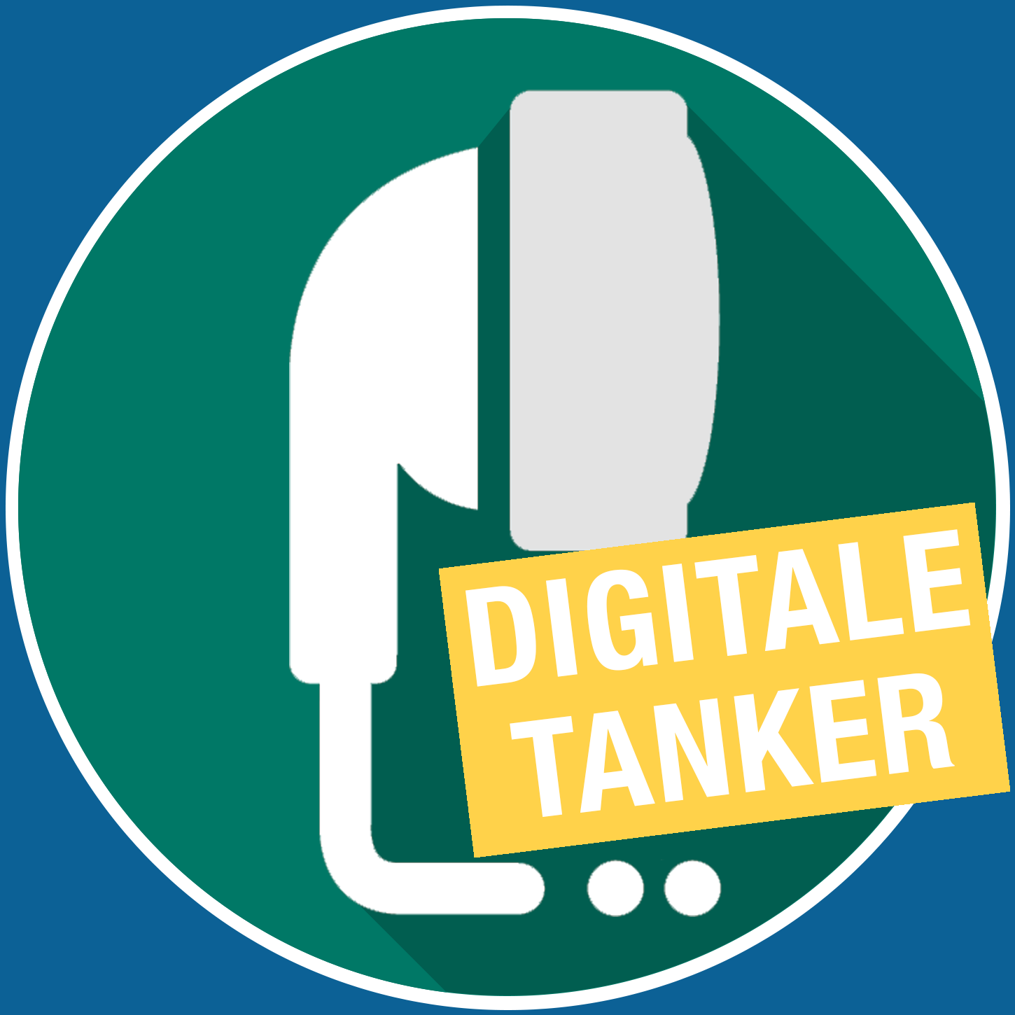 Digitale Tanker