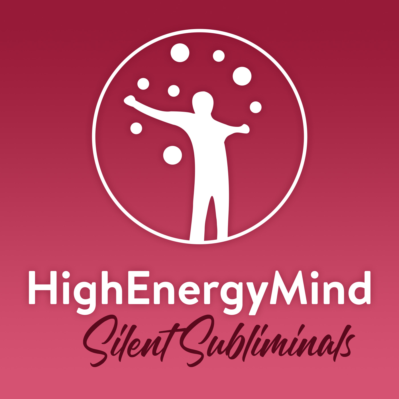 Silent Subliminals • High Energy Mind