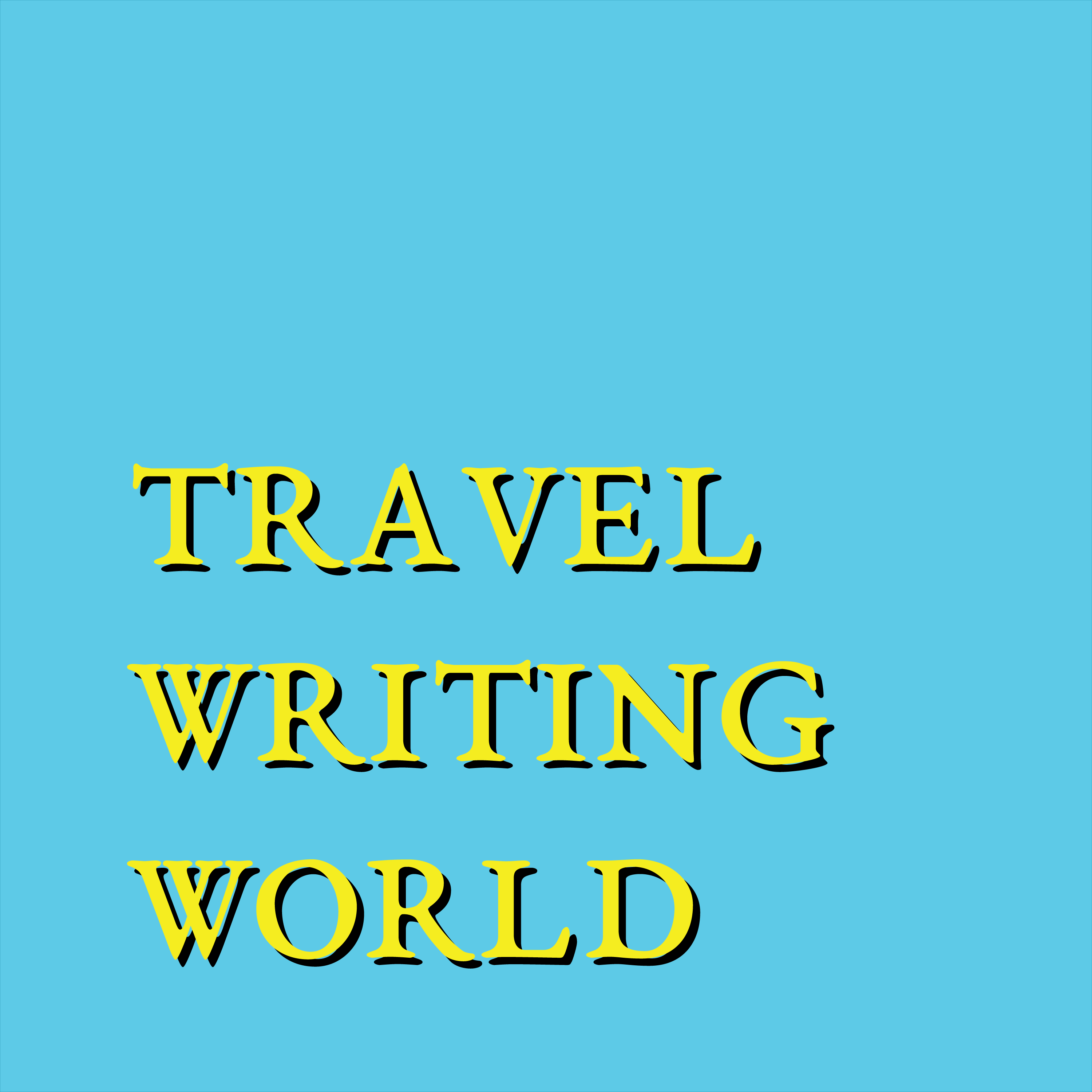 Travel Writing World