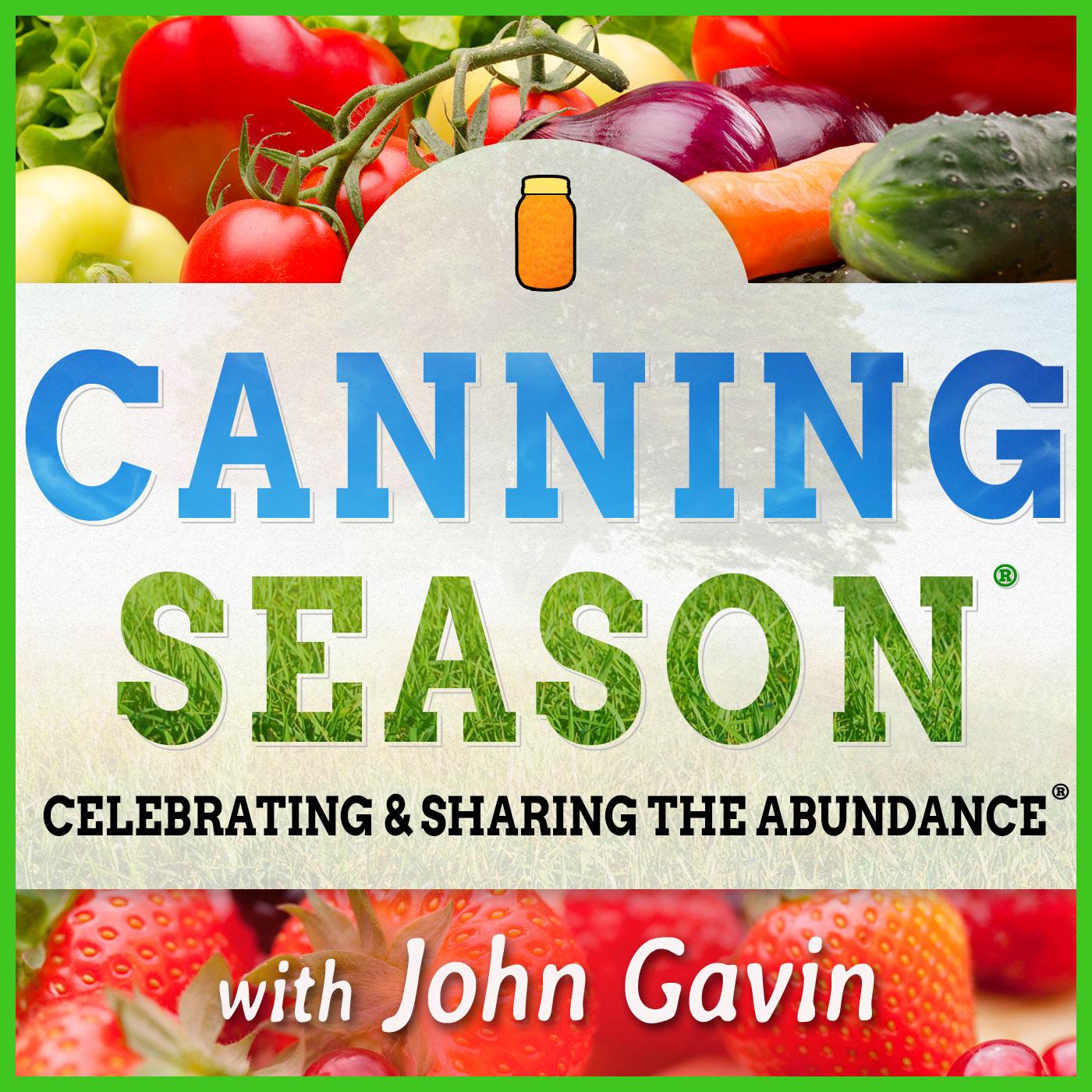 Canning Season®