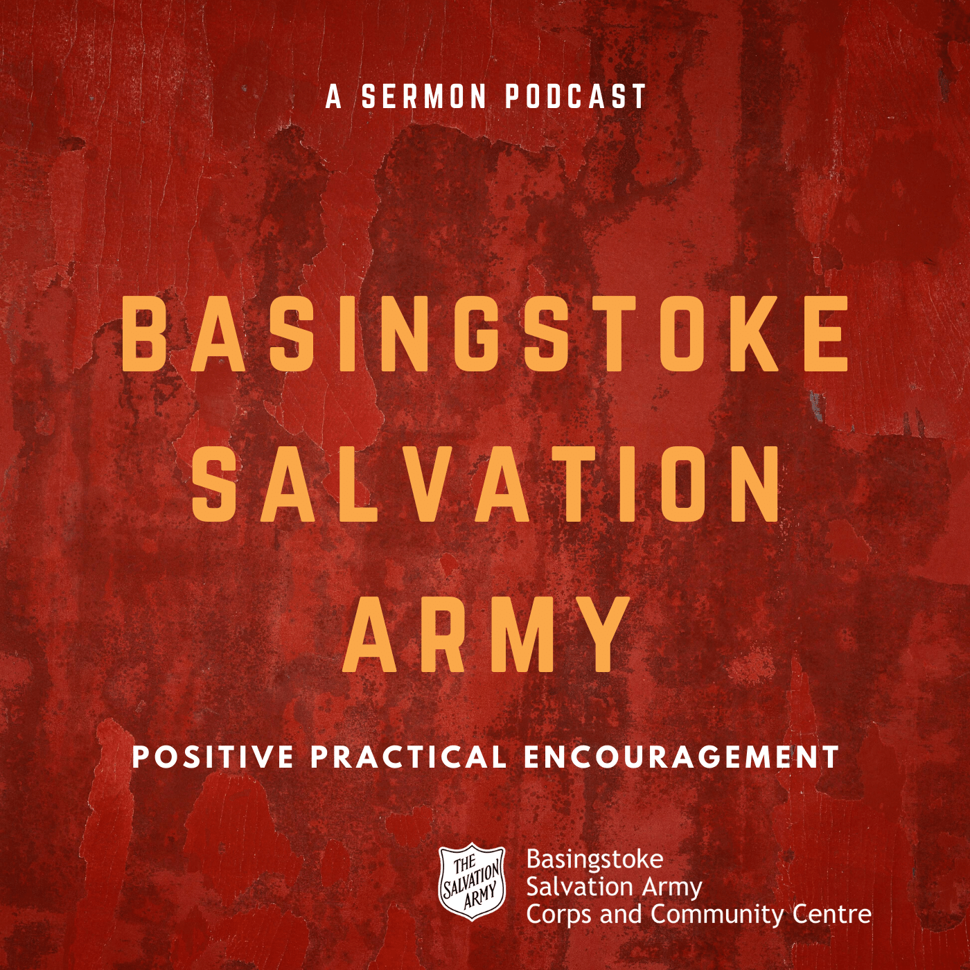 Basingstoke Salvation Army Sermons