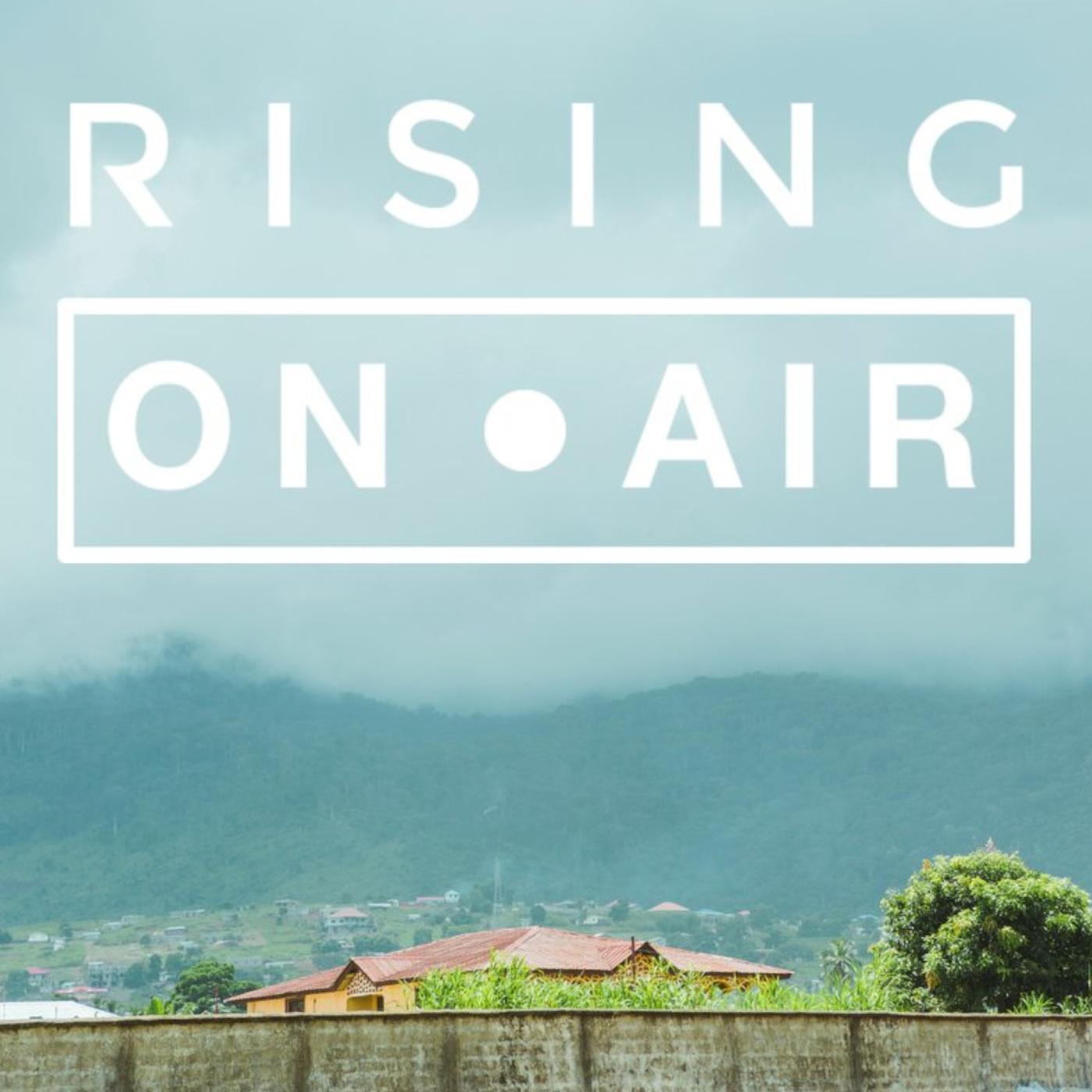 Rising On Air