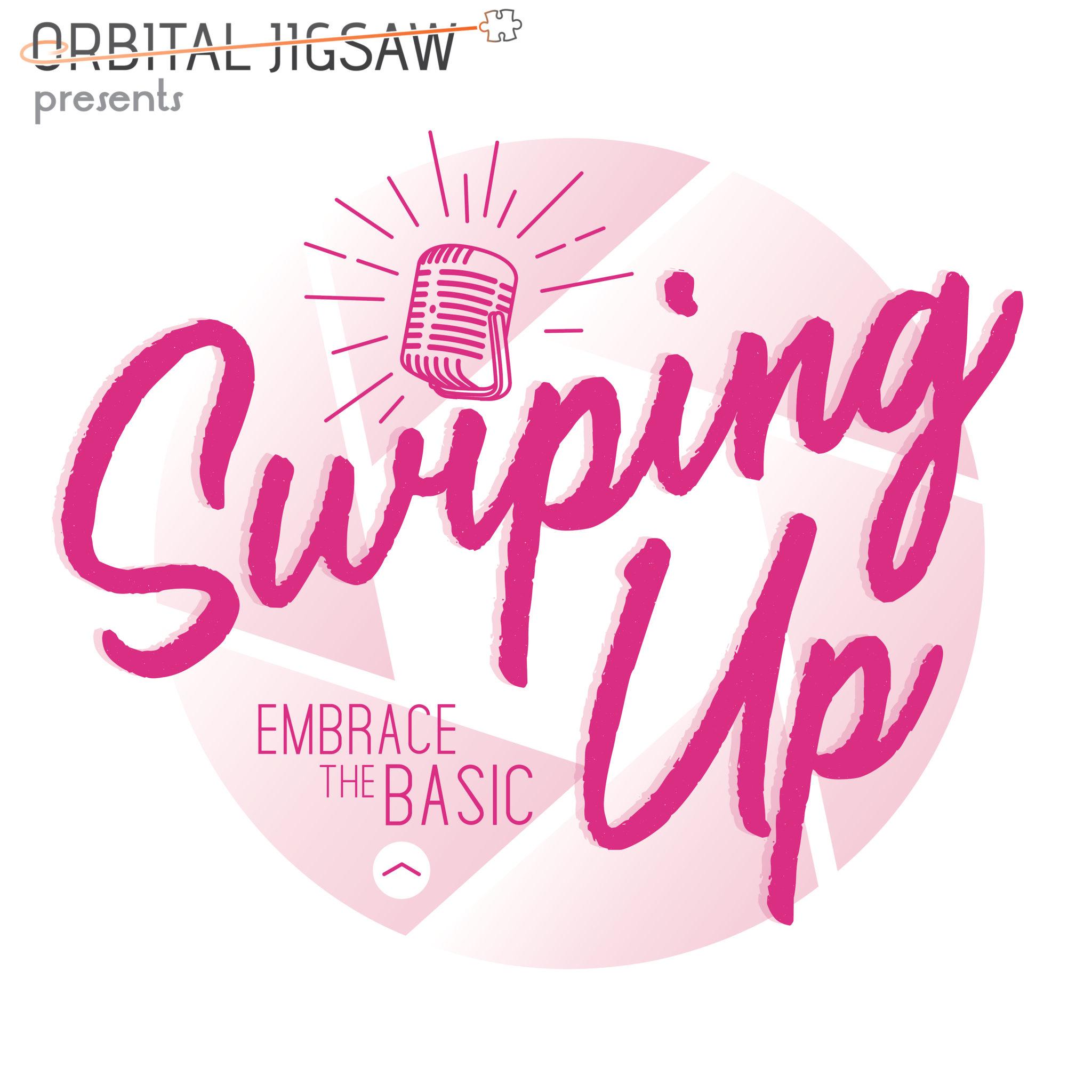 Swiping Up