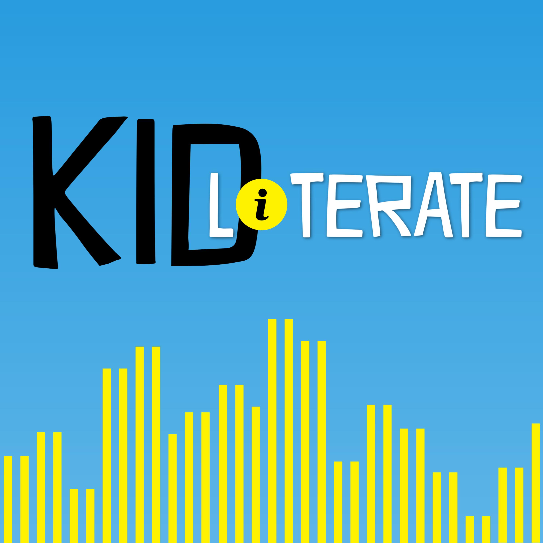 Kidliterate