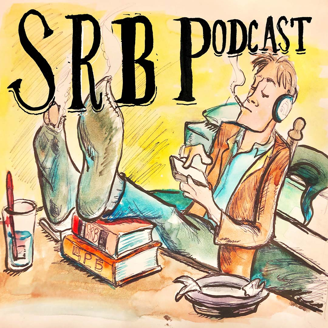 SRB Podcast