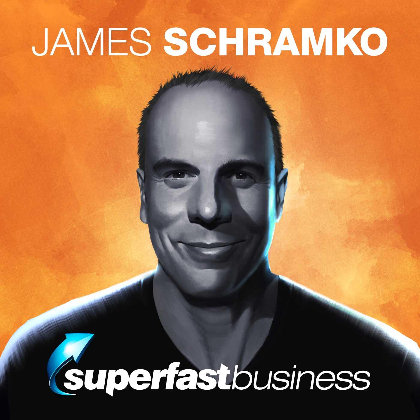 SuperFastBusiness® Coaching With James Schramko