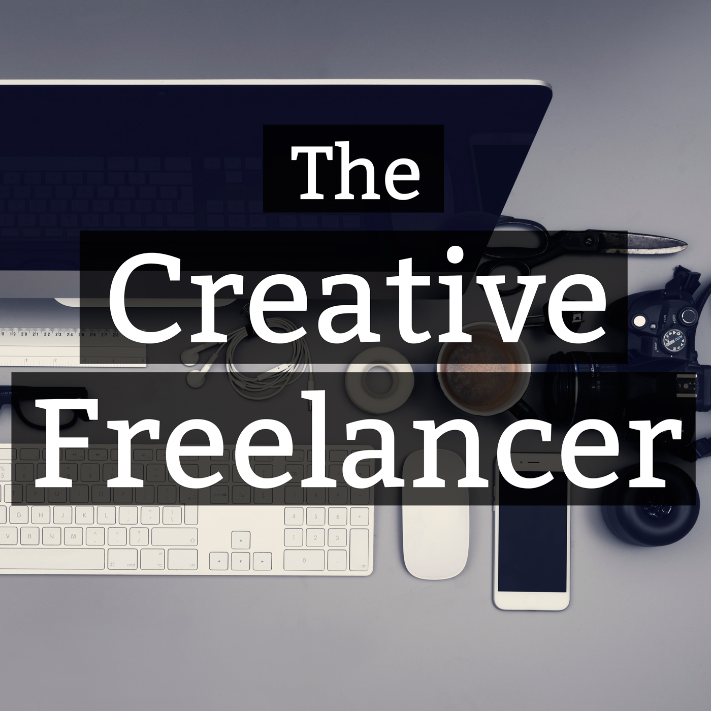 The Creative Freelancer