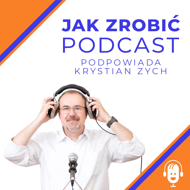 O prawie w podcastingu opowiada Piotr Kantorowski - Jak zrobić podcast