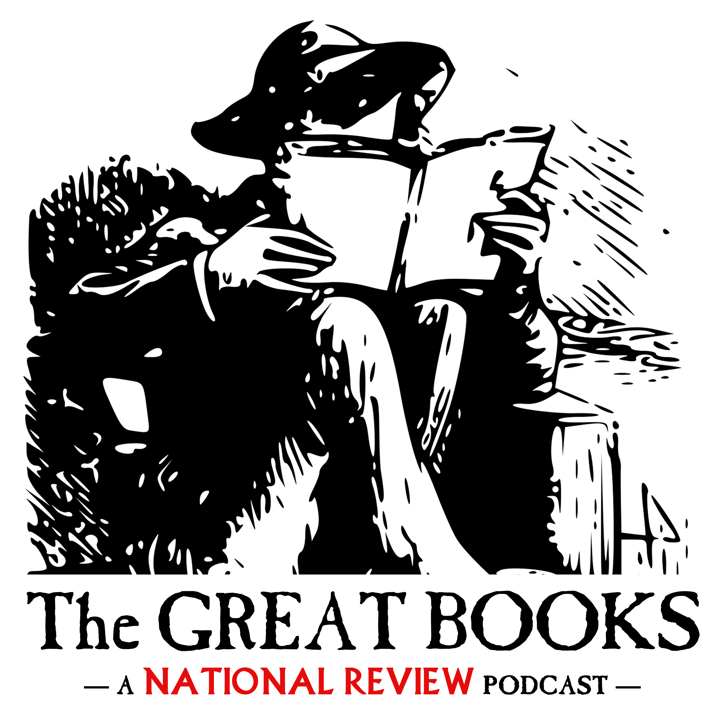 The Great Books podcast