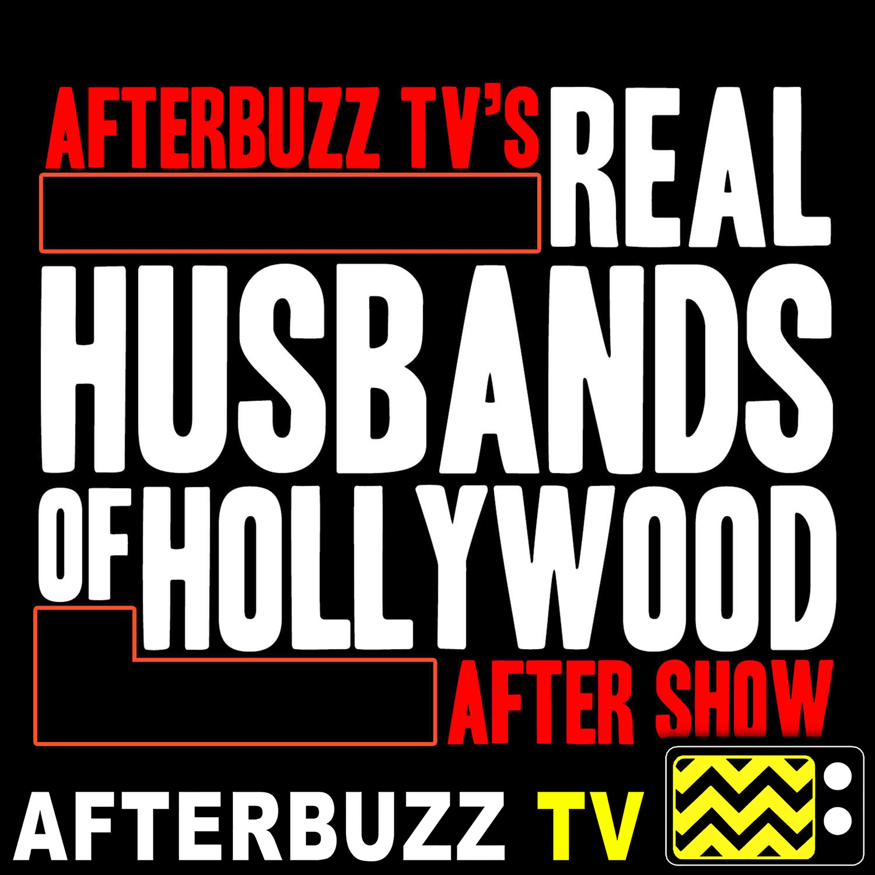 Real Husbands Of Hollywood Reviews and After Show
