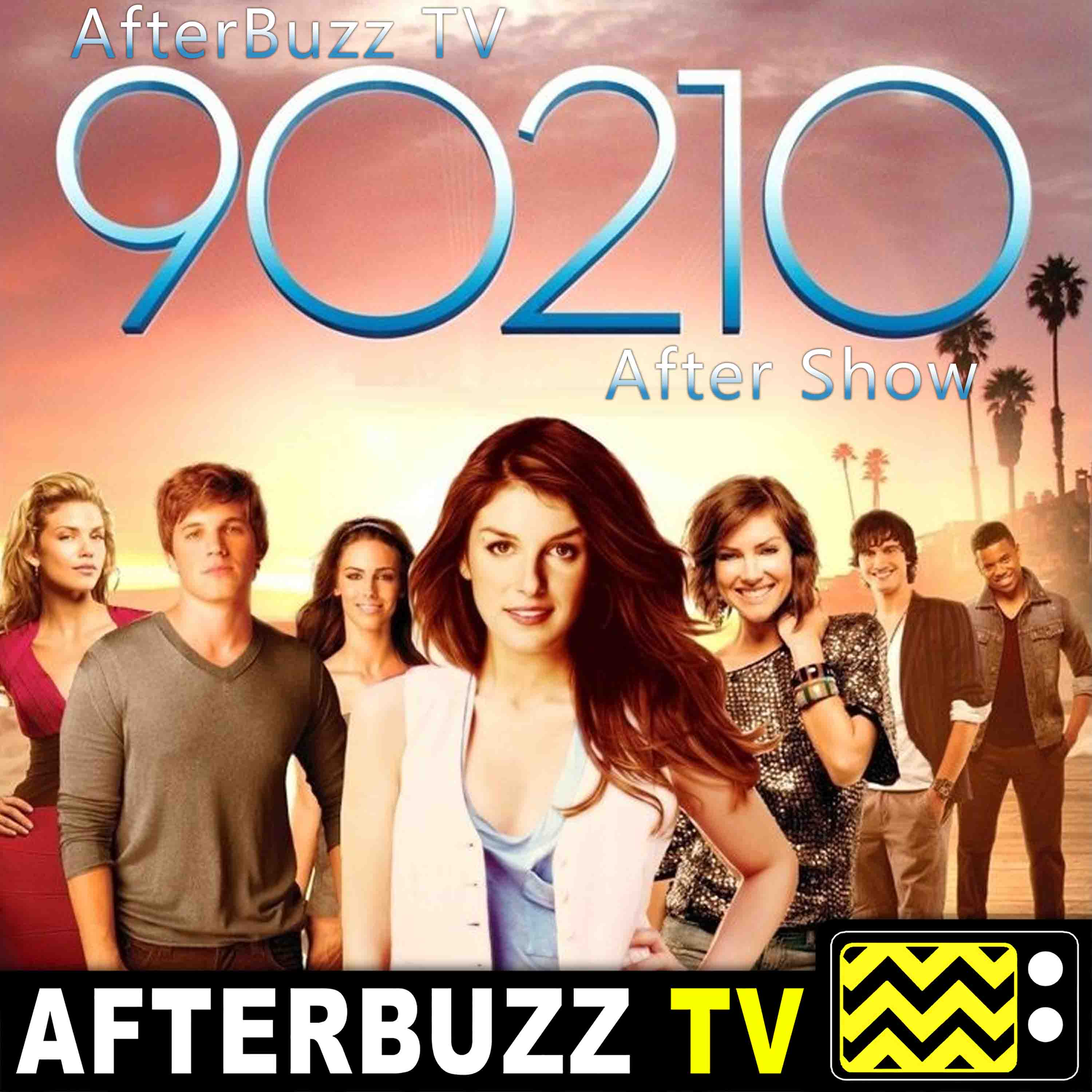 90210 Reviews and After Show