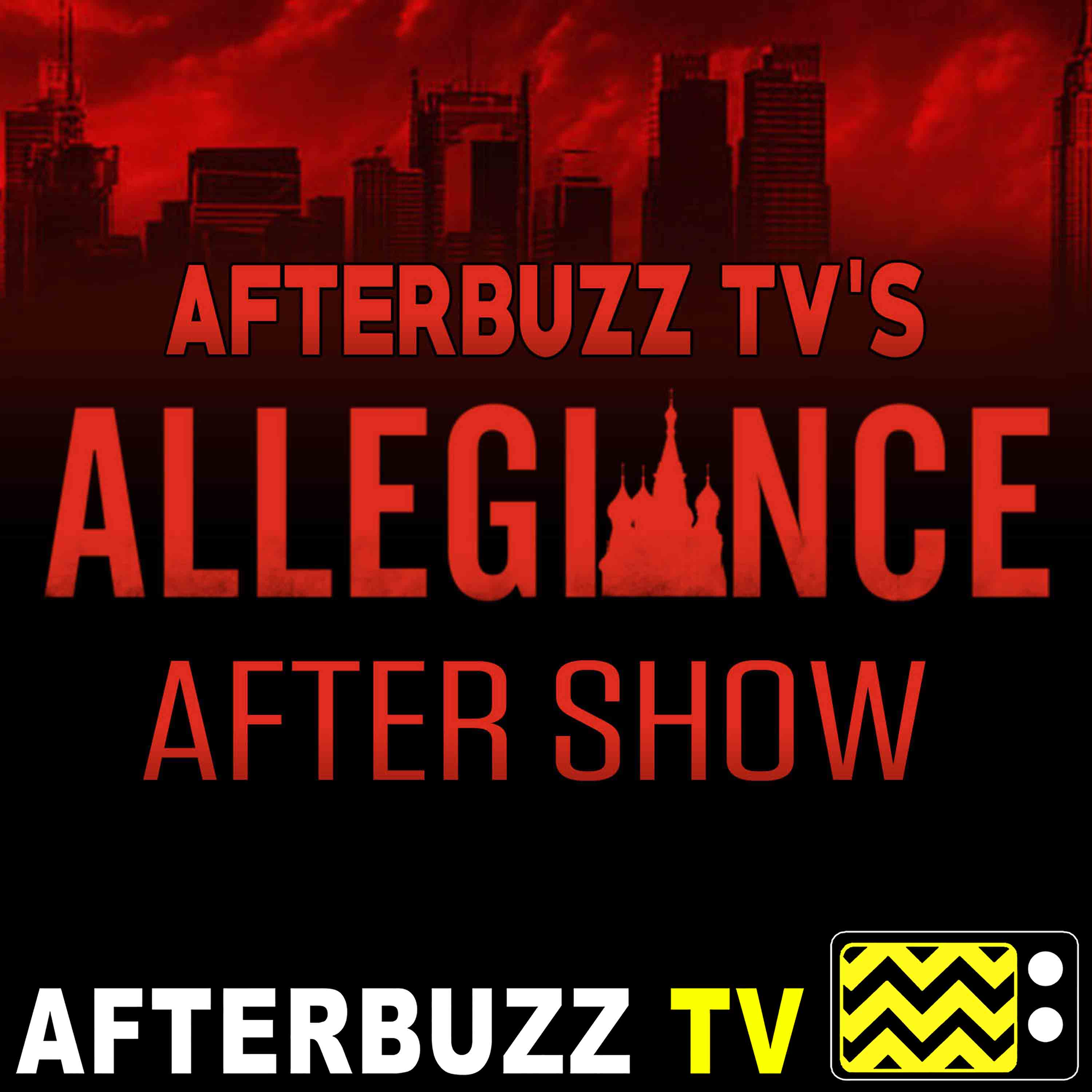 Allegiance Reviews & After Show