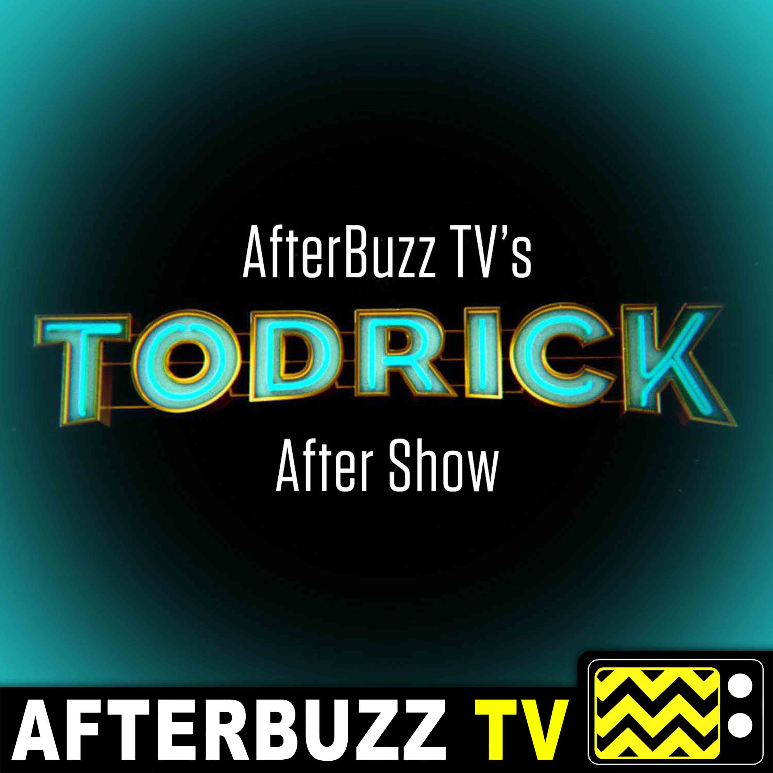 Todrick Reviews and After Show