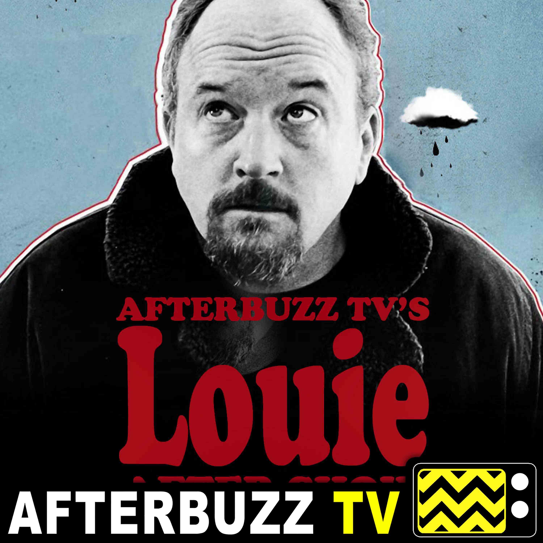 Louie Reviews & After Show