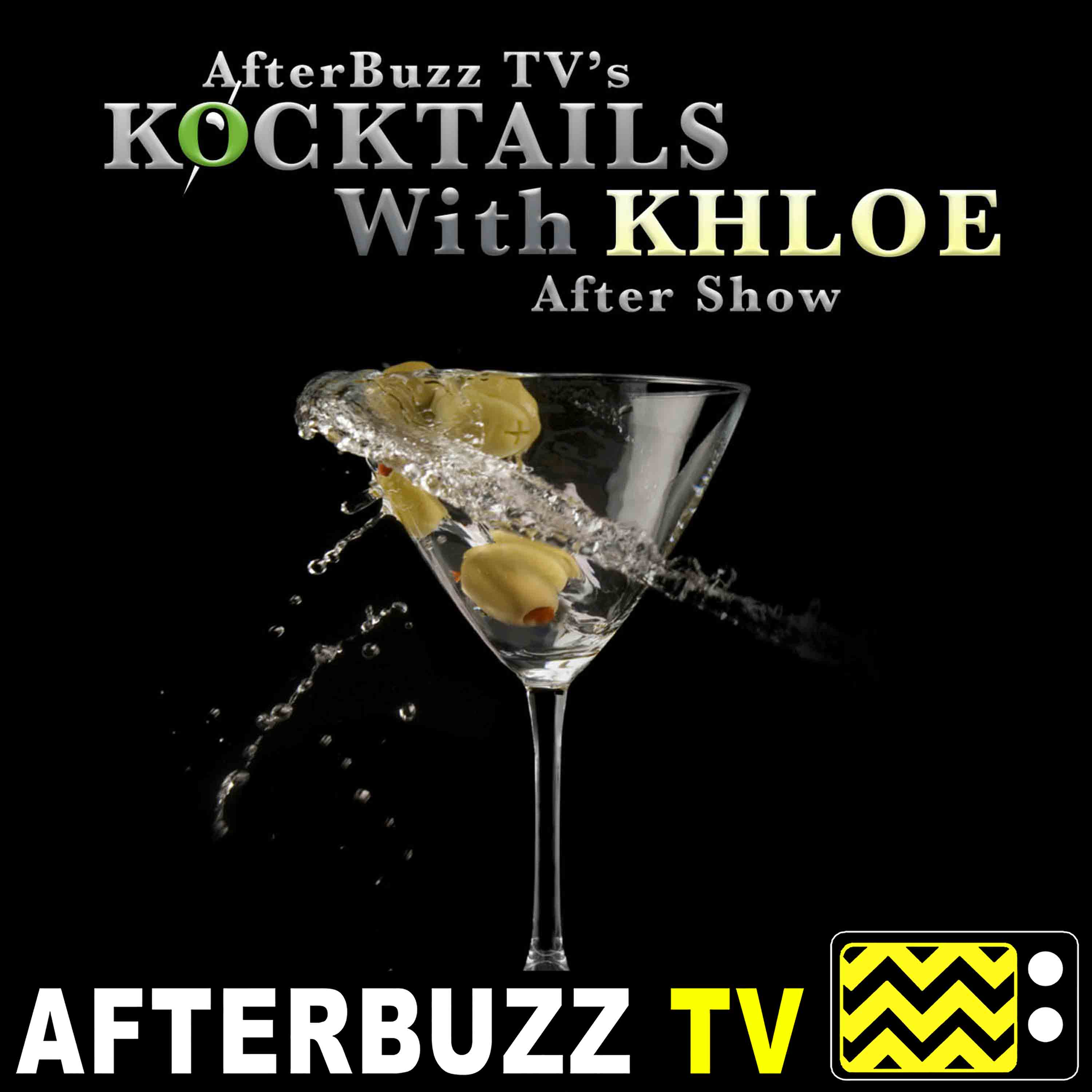 Kocktails With Khloe Reviews and After Show