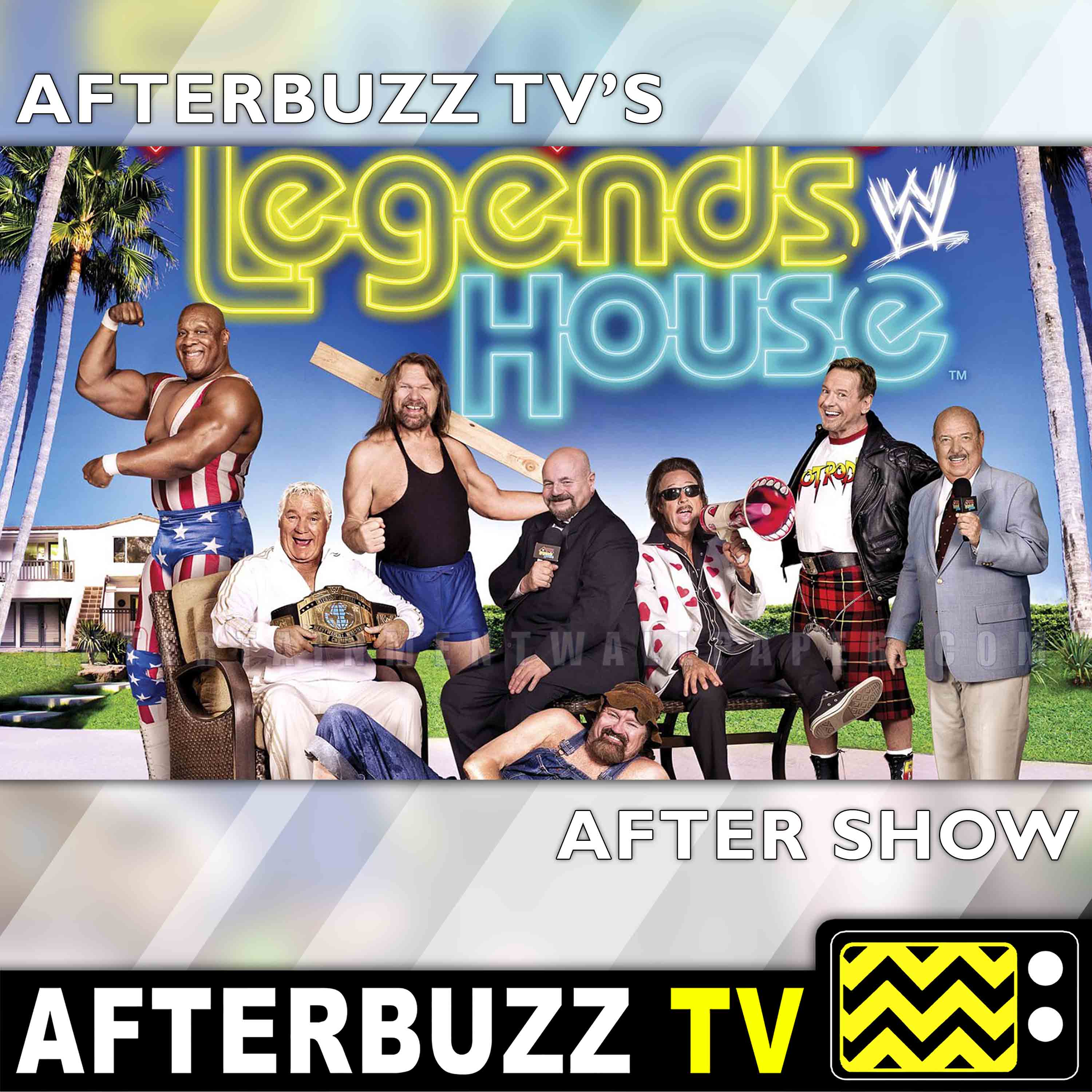 Legends' House Reviews and After Show