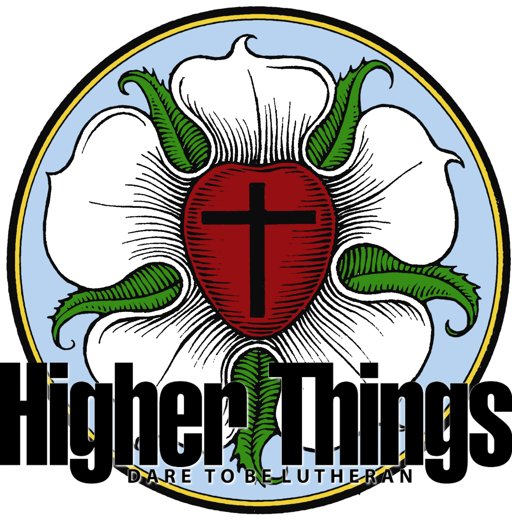Daily Reflections from Higher Things®