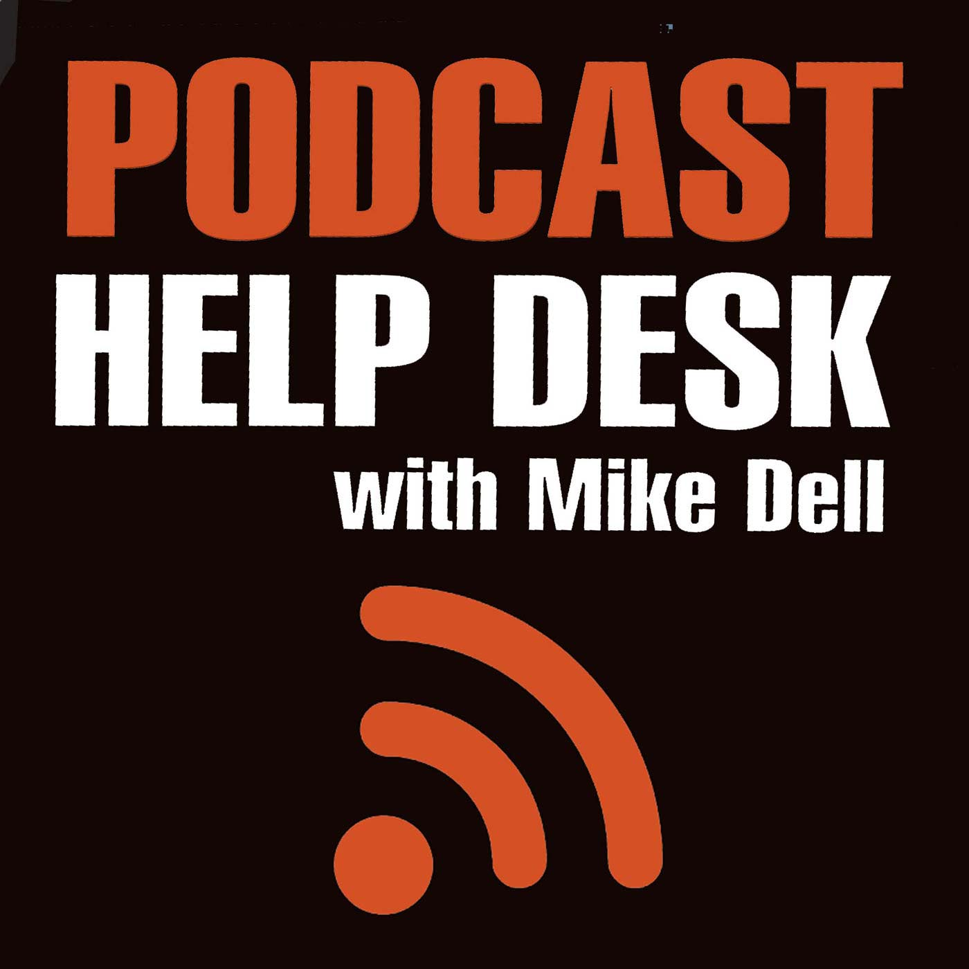 Podcast Help Desk
