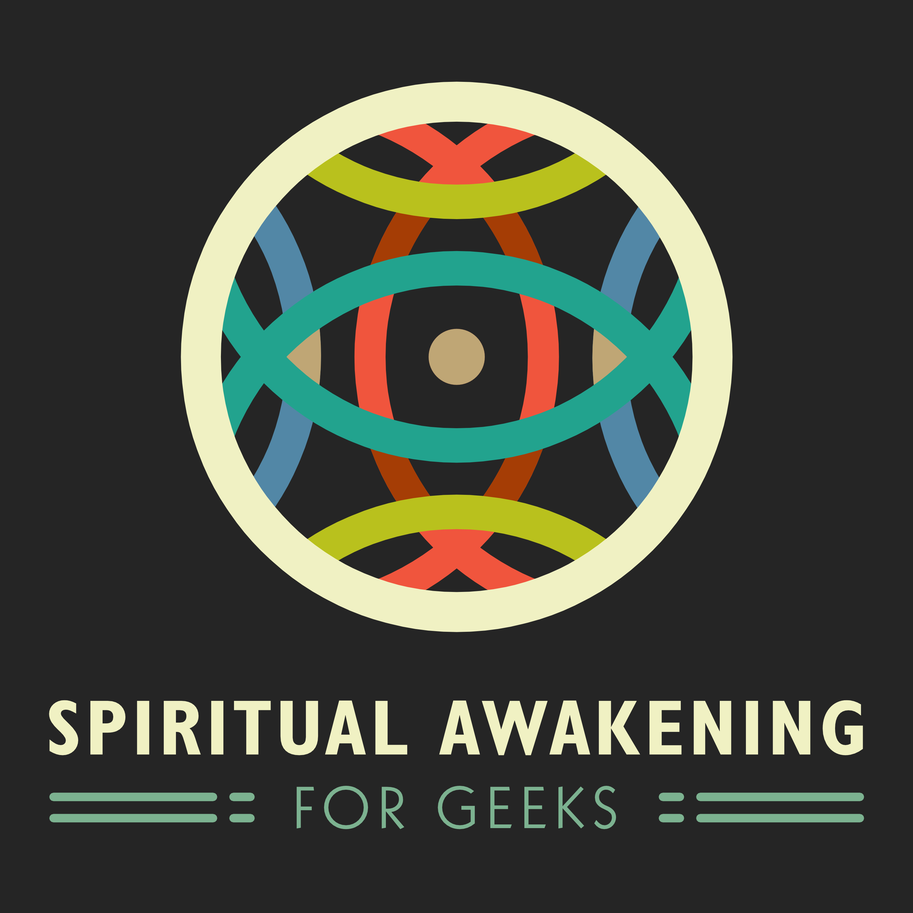 Spiritual Awakening for Geeks