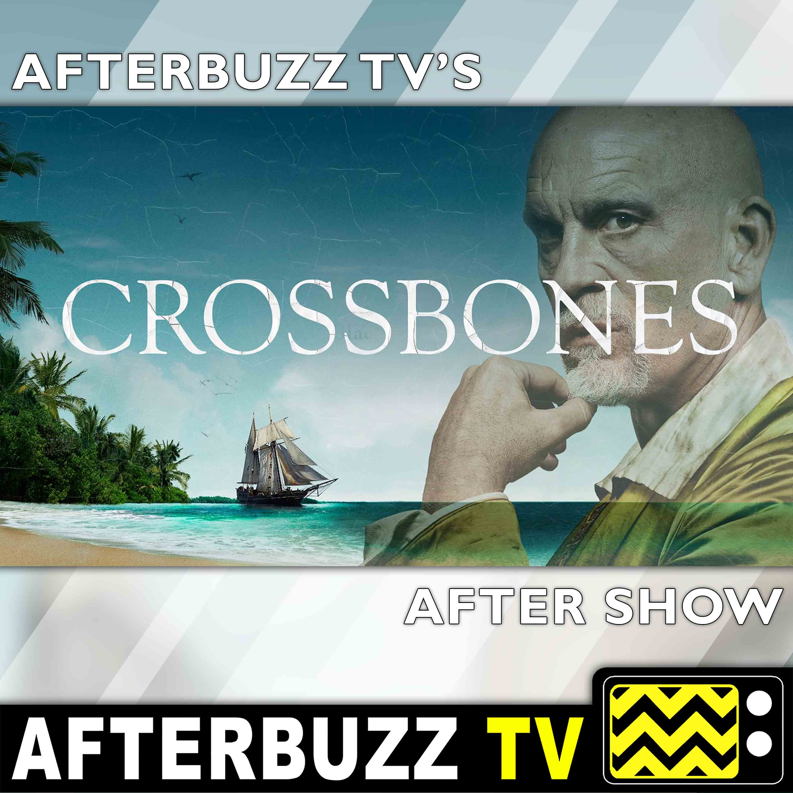 Crossbones Reviews and After Show