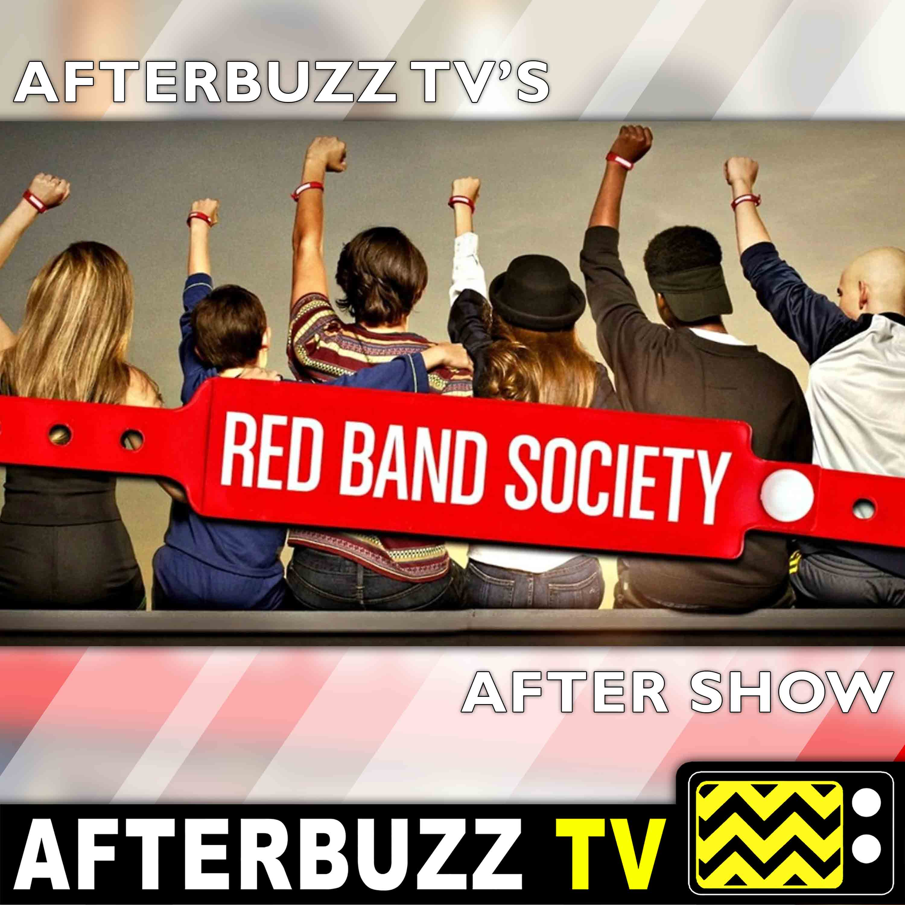 Red Band Society Reviews and After Show