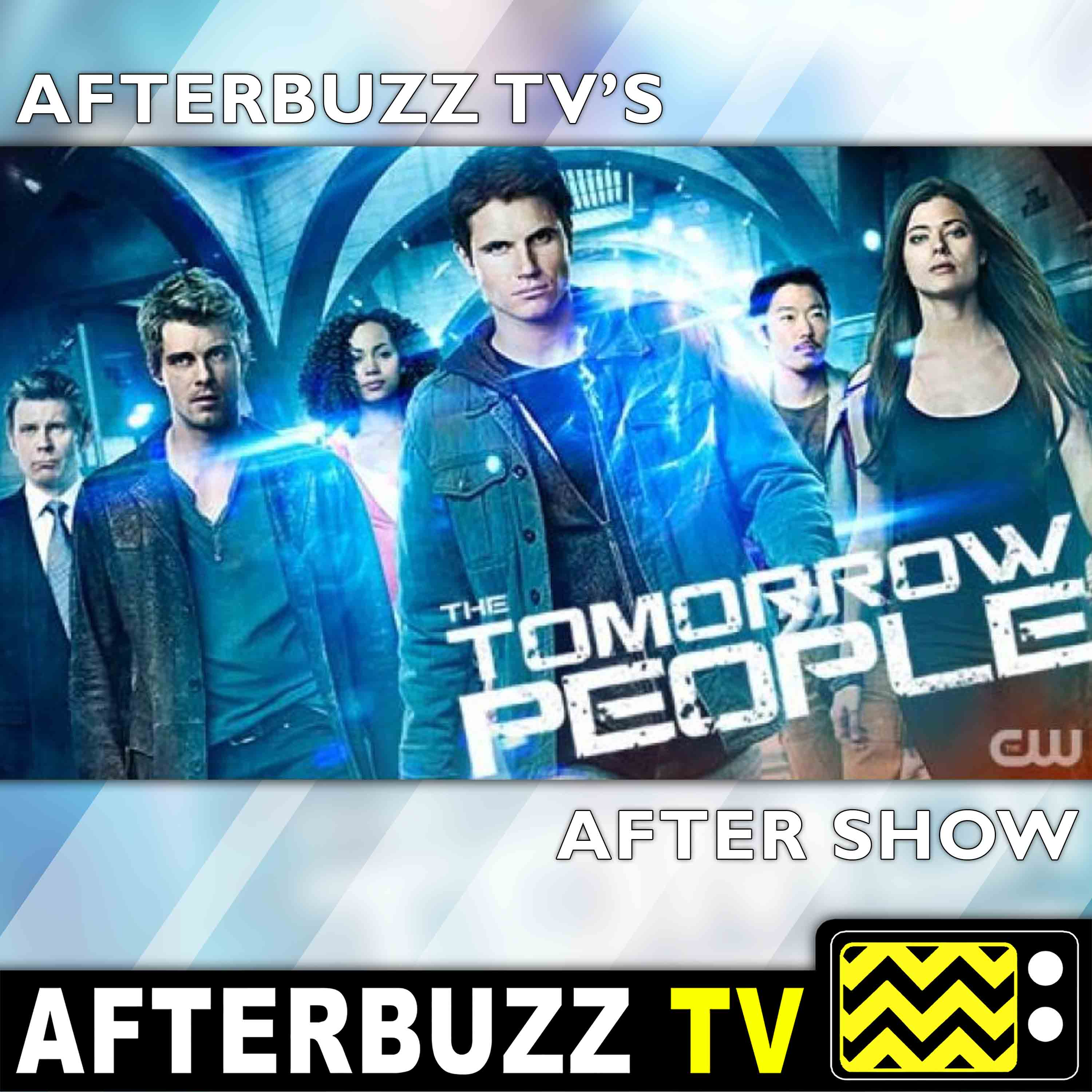 The Tomorrow People Reviews and After Show