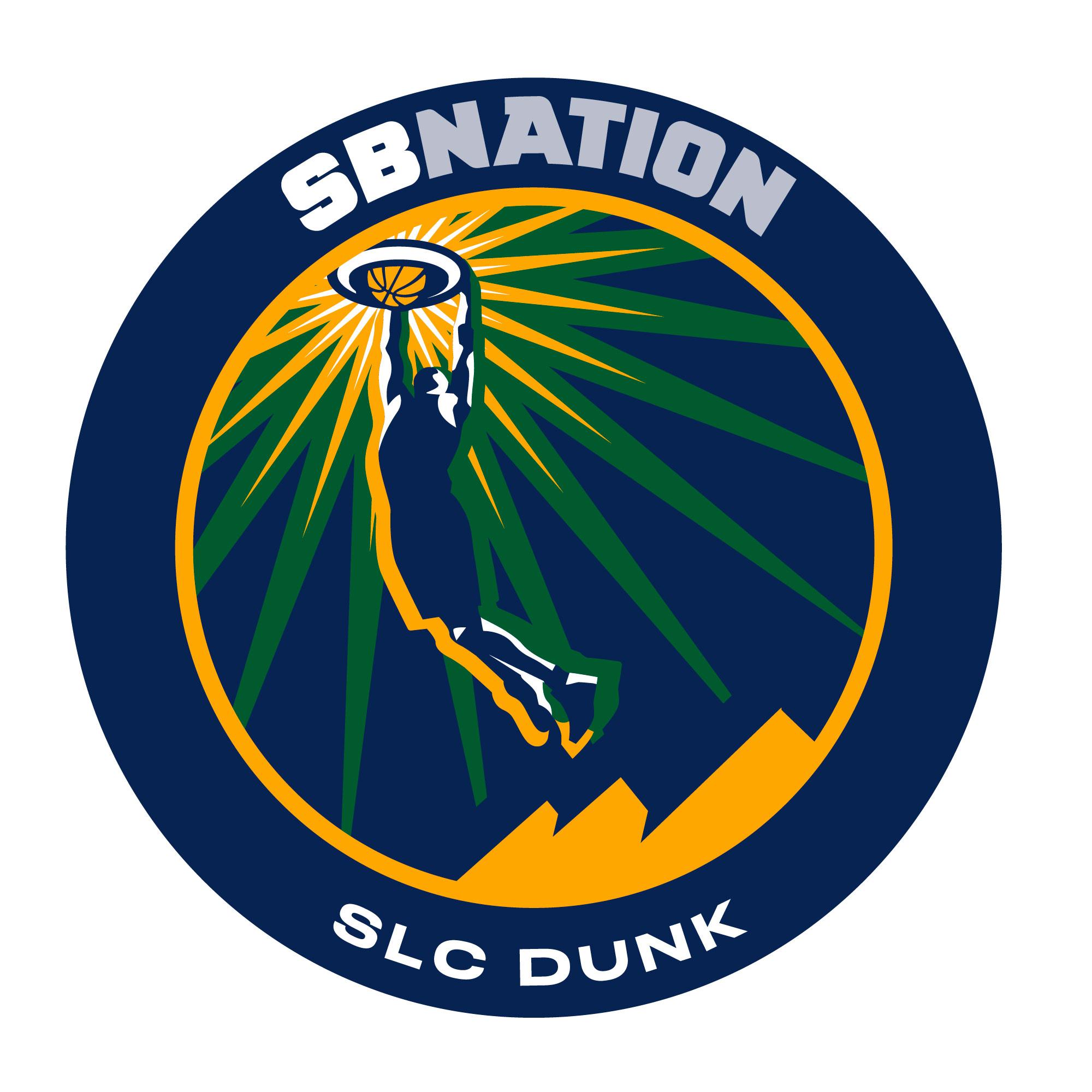 SLC Dunk  for Utah Jazz fans by SB Nation on Apple Podcasts 1d6b091ed