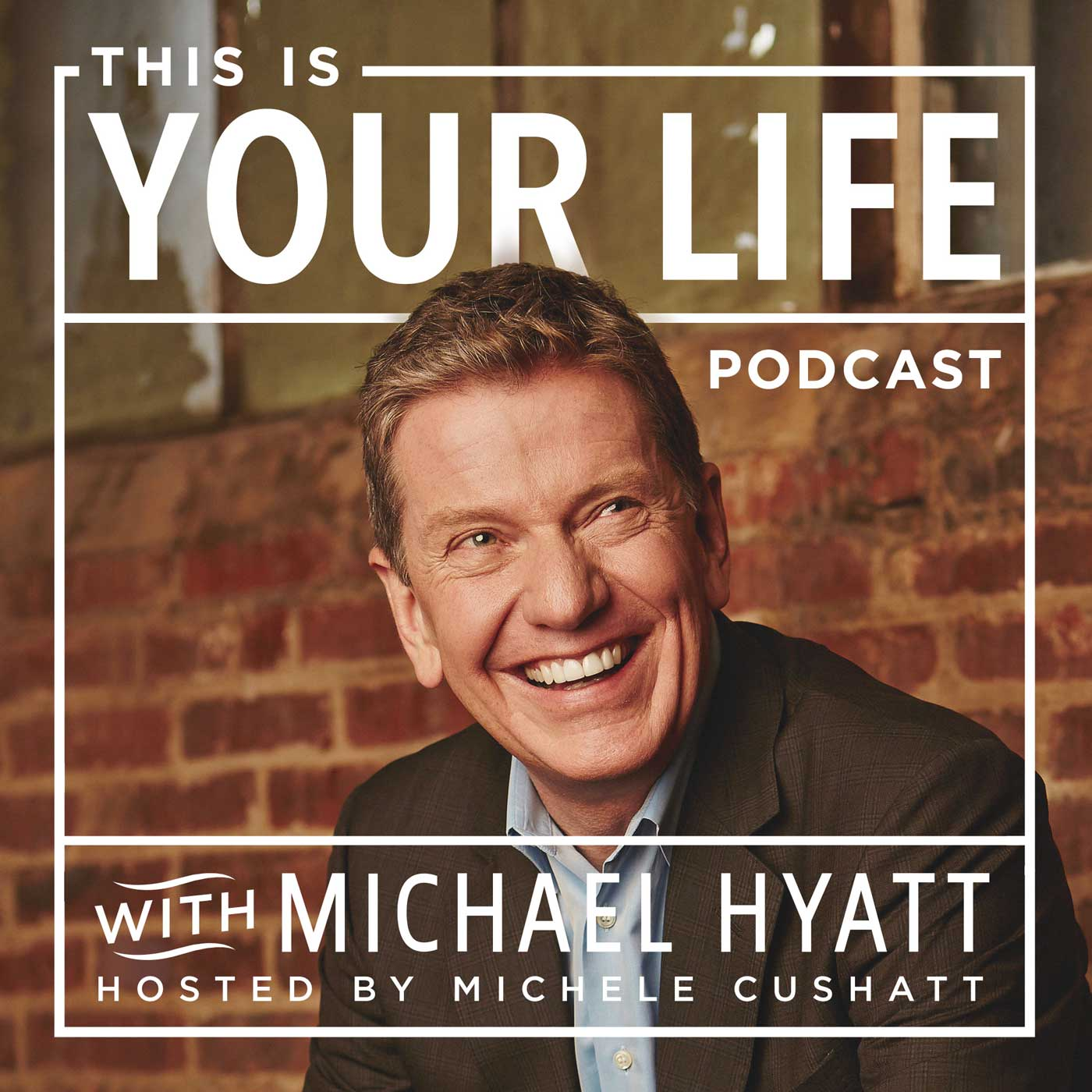 This is Your Life podcast bisnis