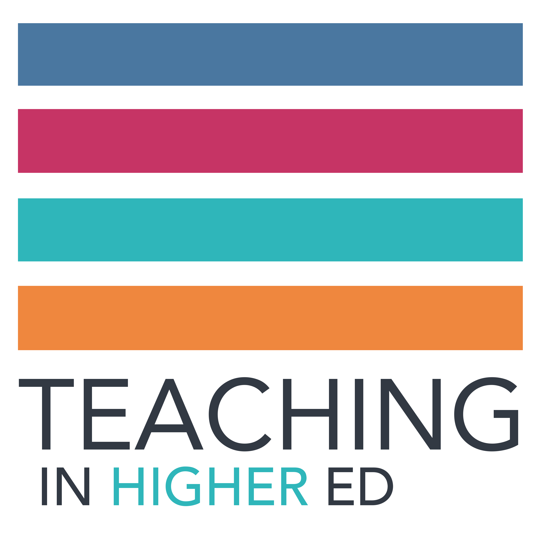 Teaching in Higher Ed