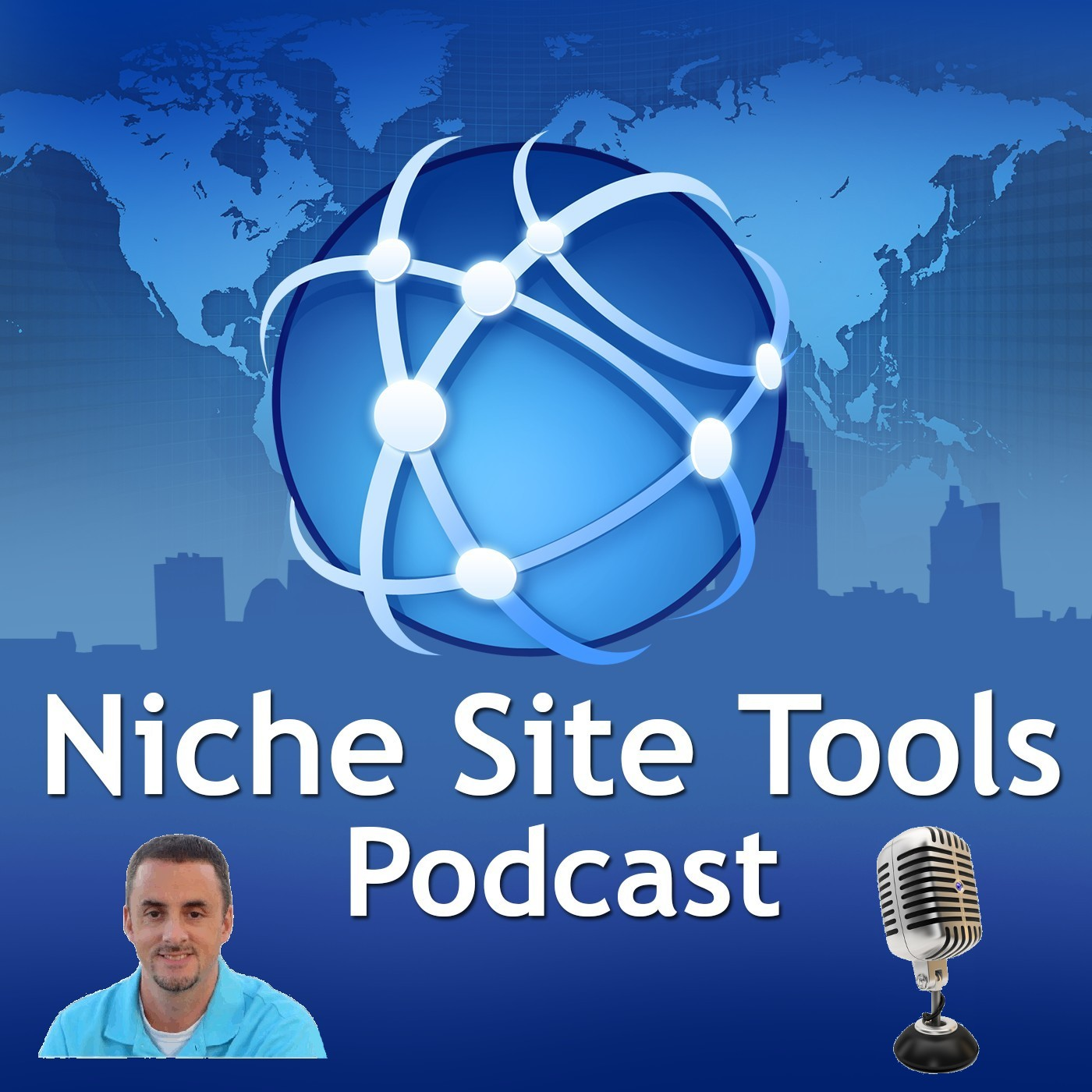 The Niche Site Tools Podcast