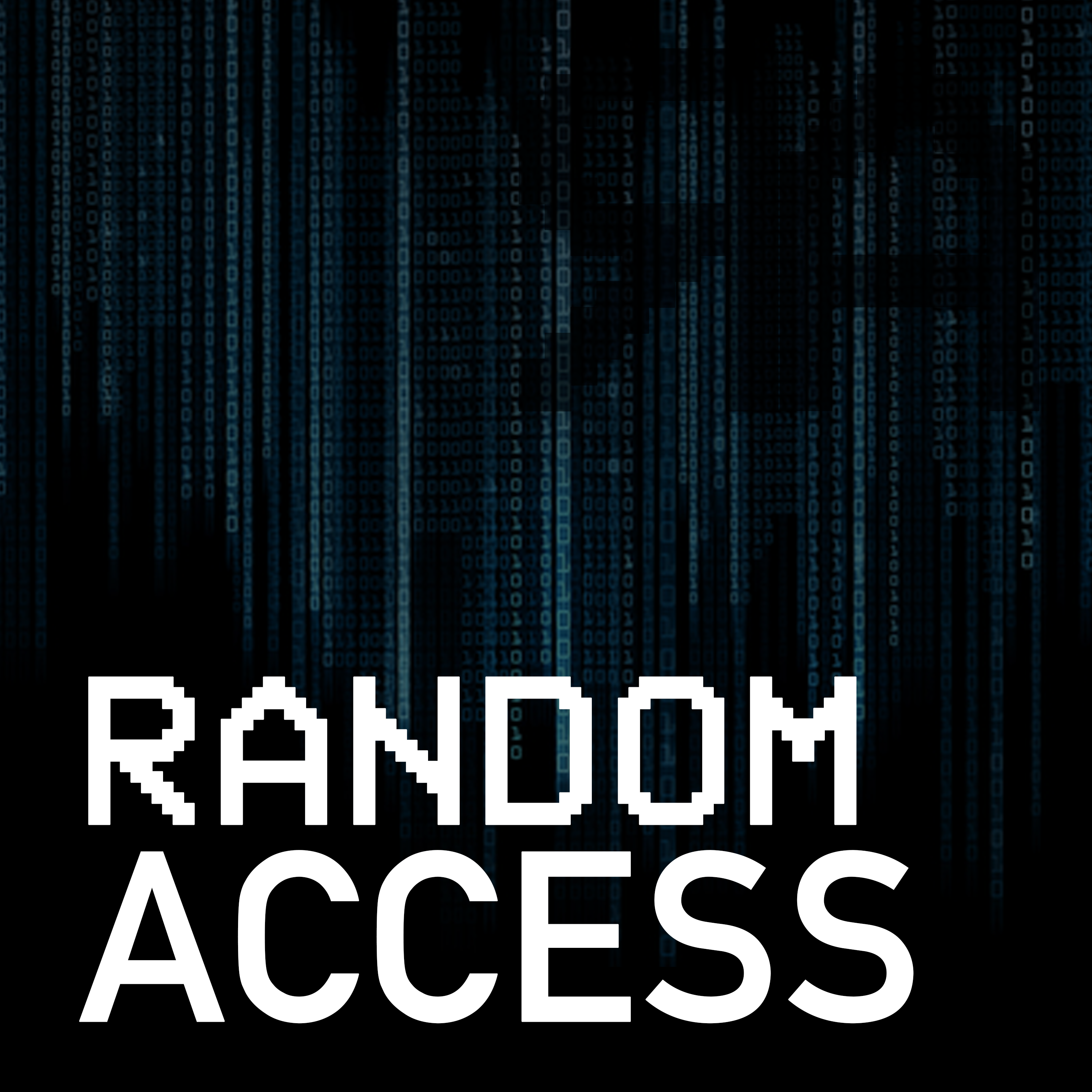 Random Access - For Nerds by Nerds