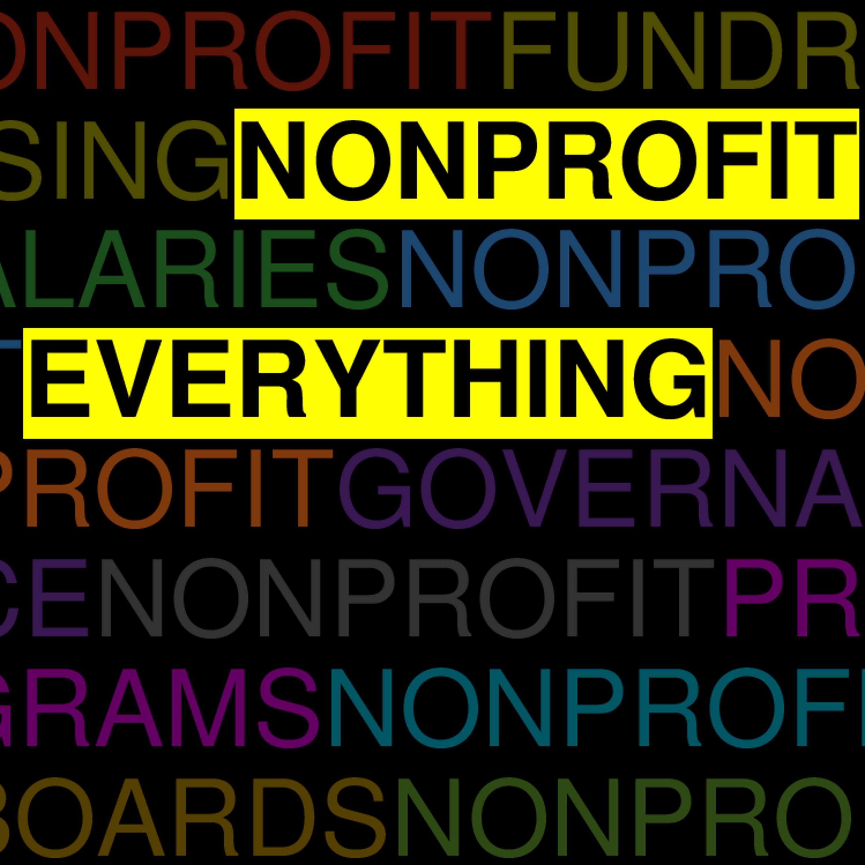 Nonprofit Everything