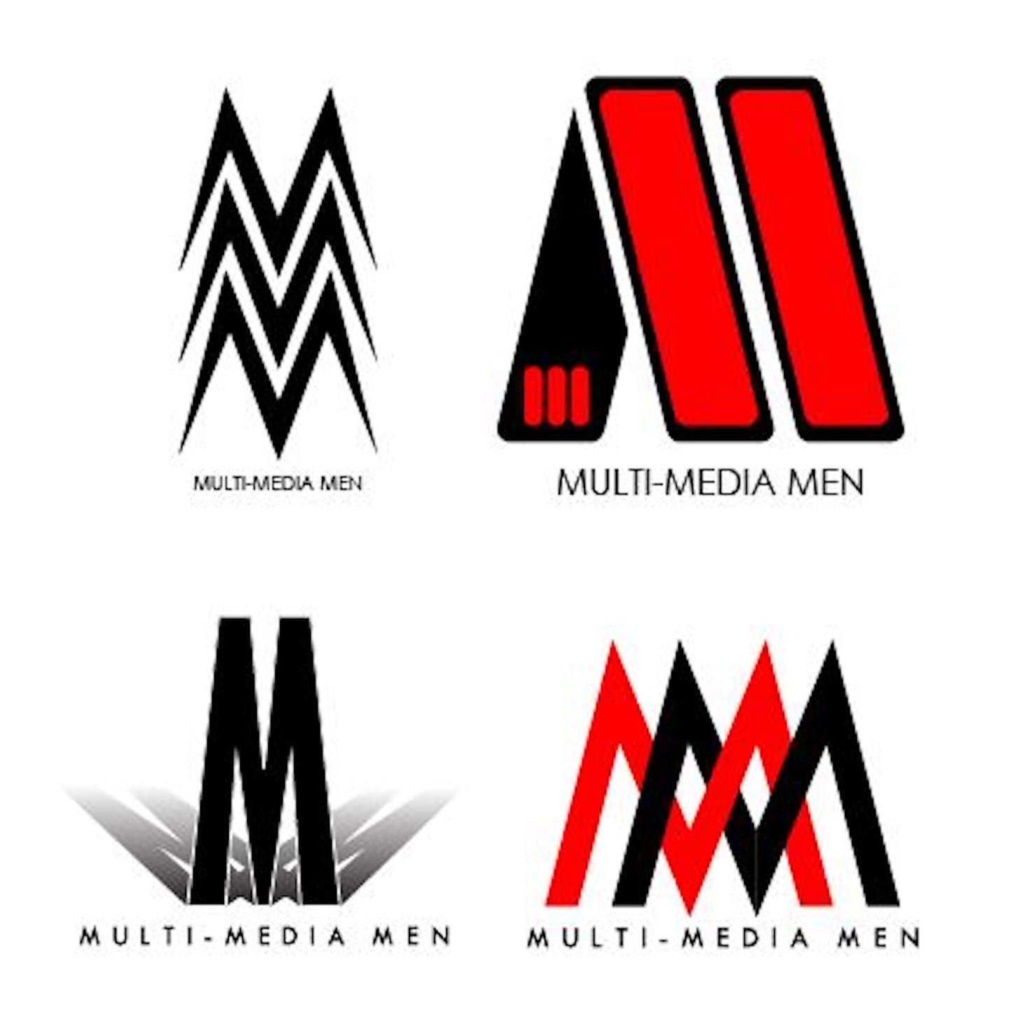 The Multi-Media Men Podcast