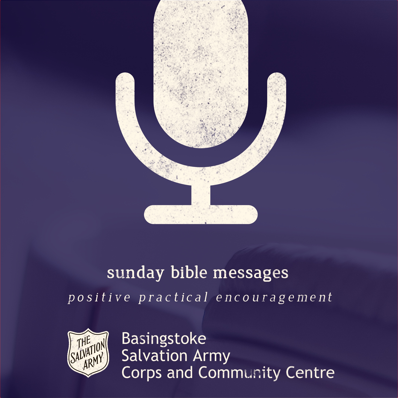 Basingstoke Salvation Army Sermons